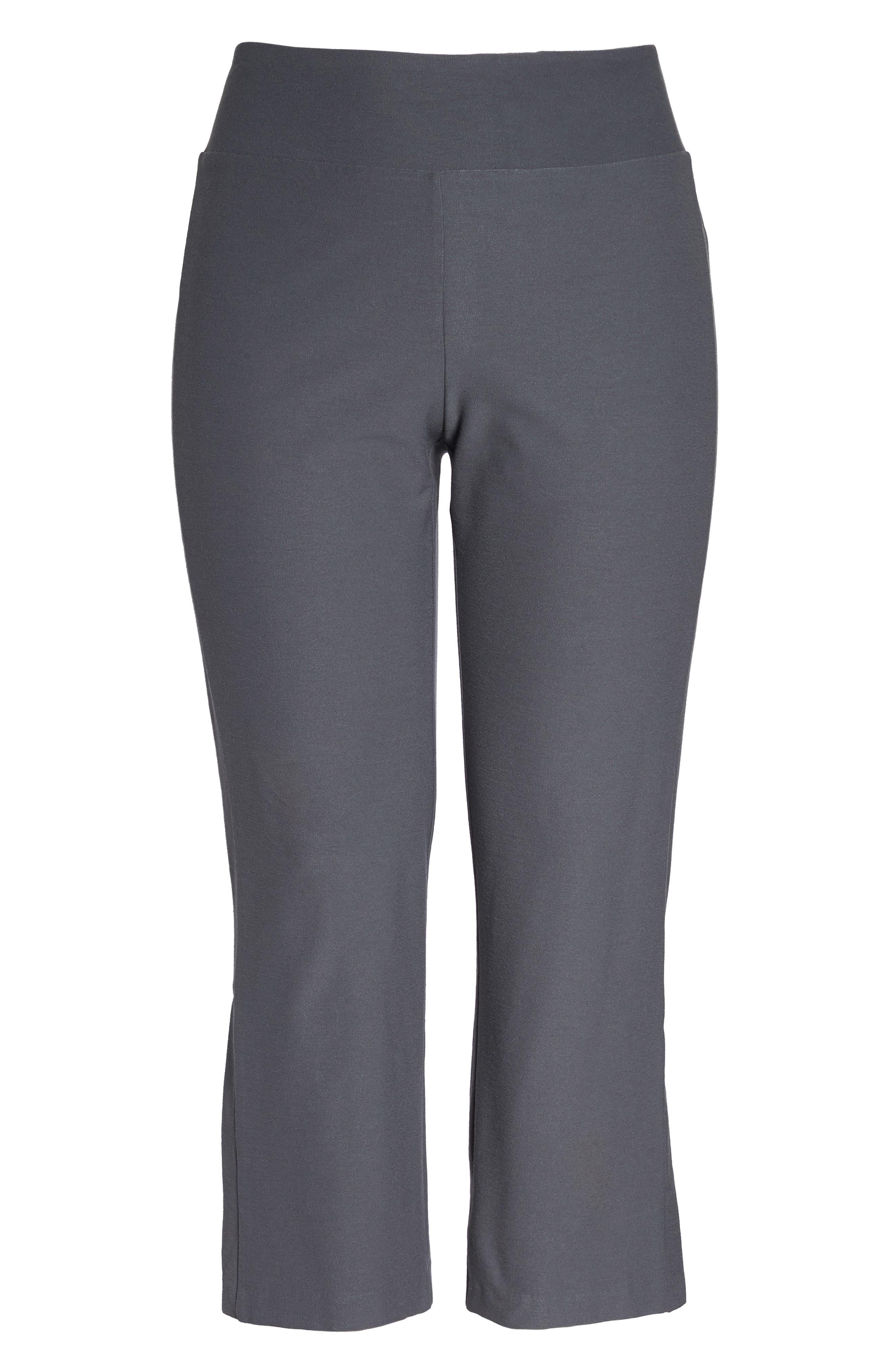 Stretch Bootcut Pants,                             Alternate thumbnail 17, color,
