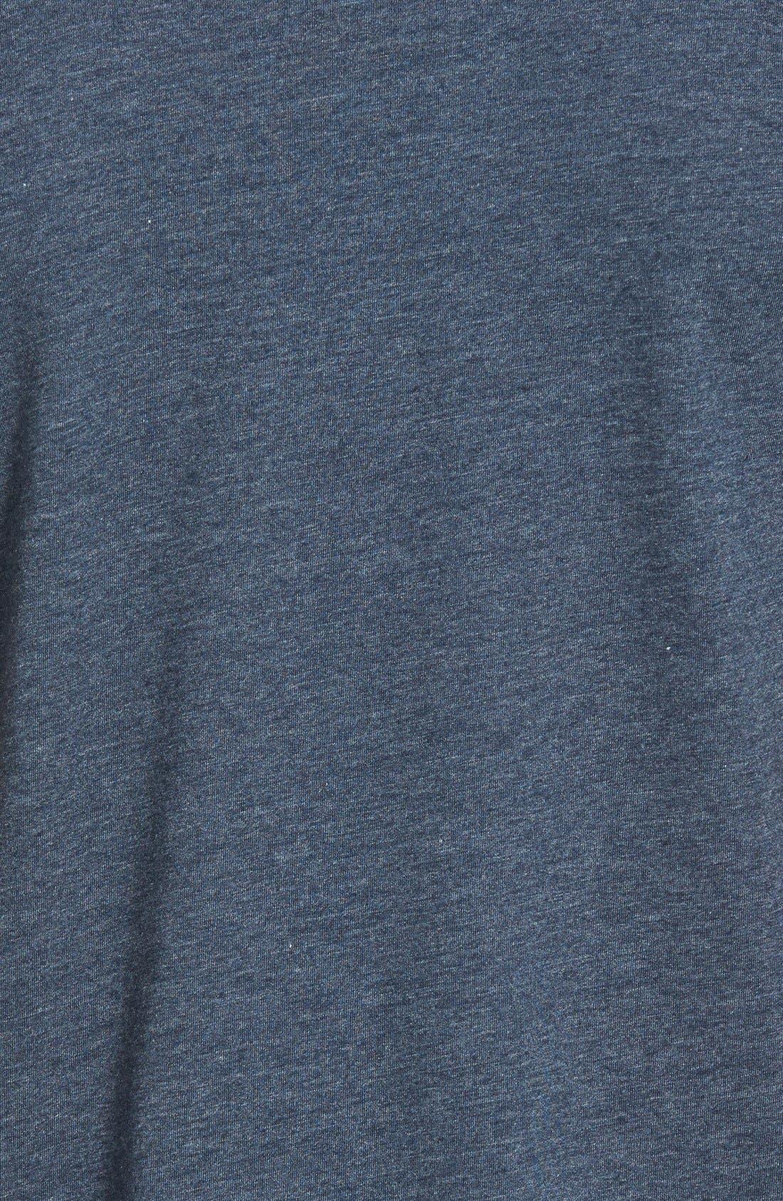 'Ace Ventura Tutu' Graphic T-Shirt,                             Alternate thumbnail 3, color,                             410