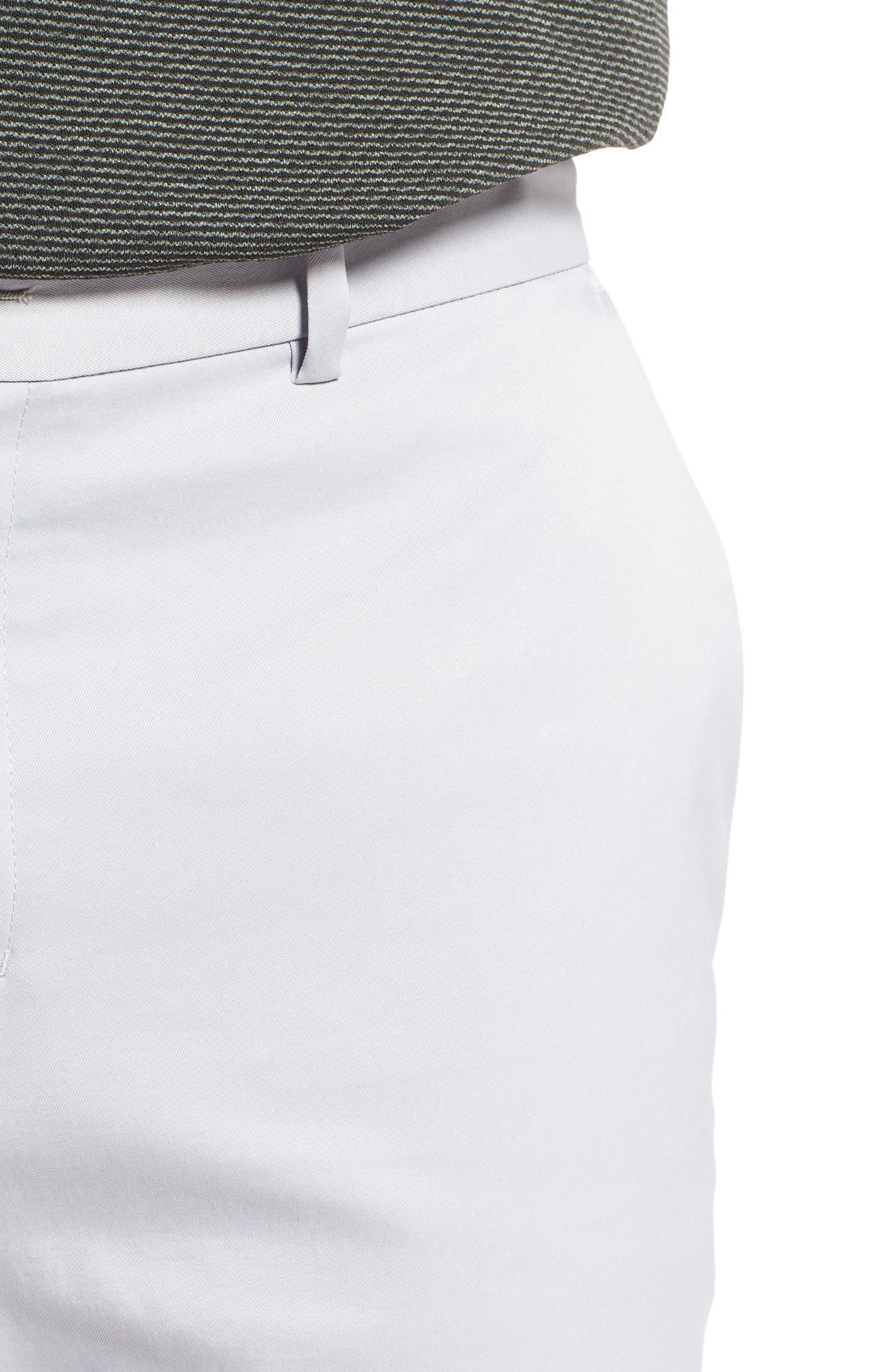 Flat Front Dri-FIT Tech Golf Pants,                             Alternate thumbnail 27, color,