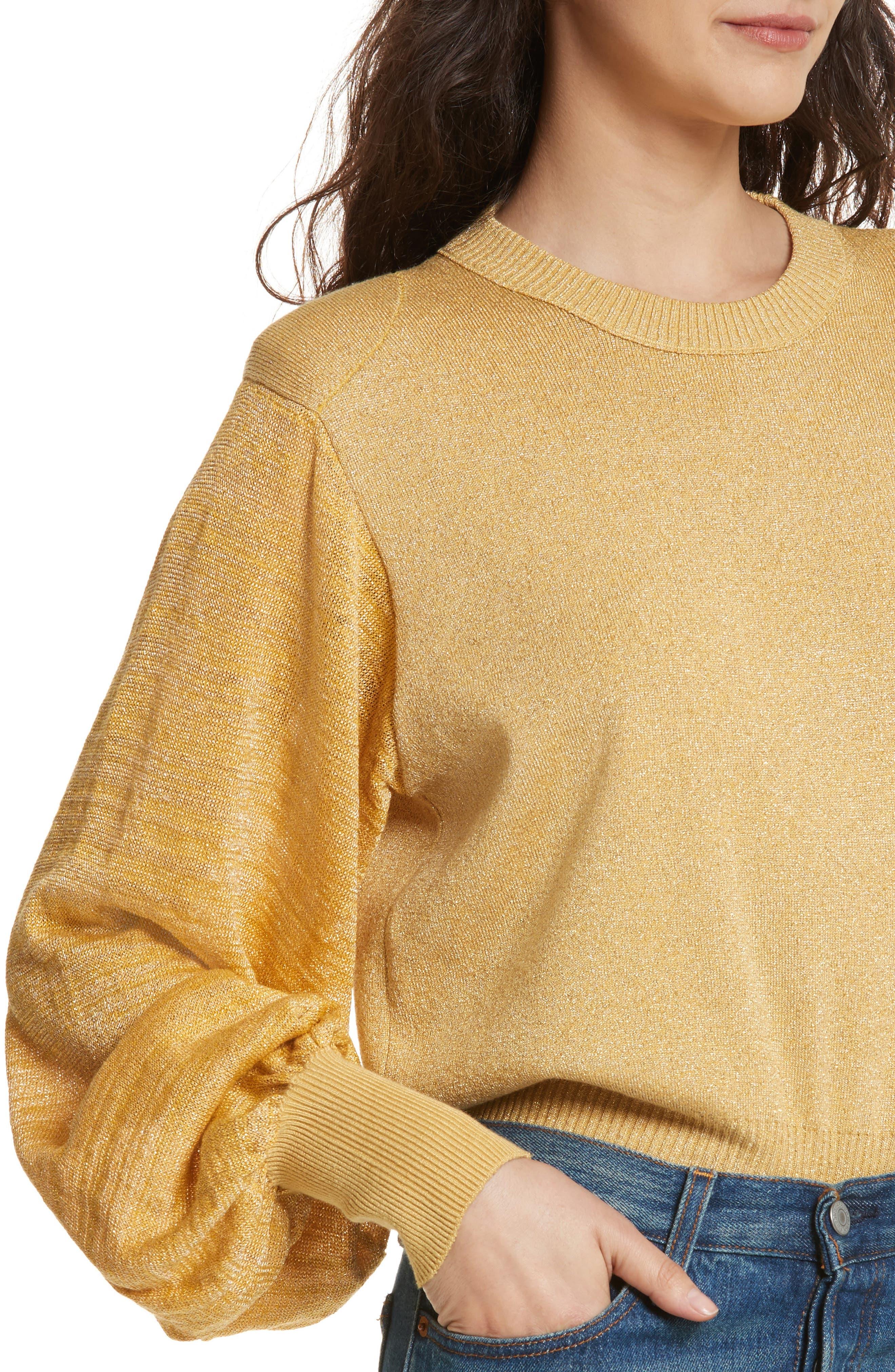 Let it Shine Sweater,                             Alternate thumbnail 11, color,