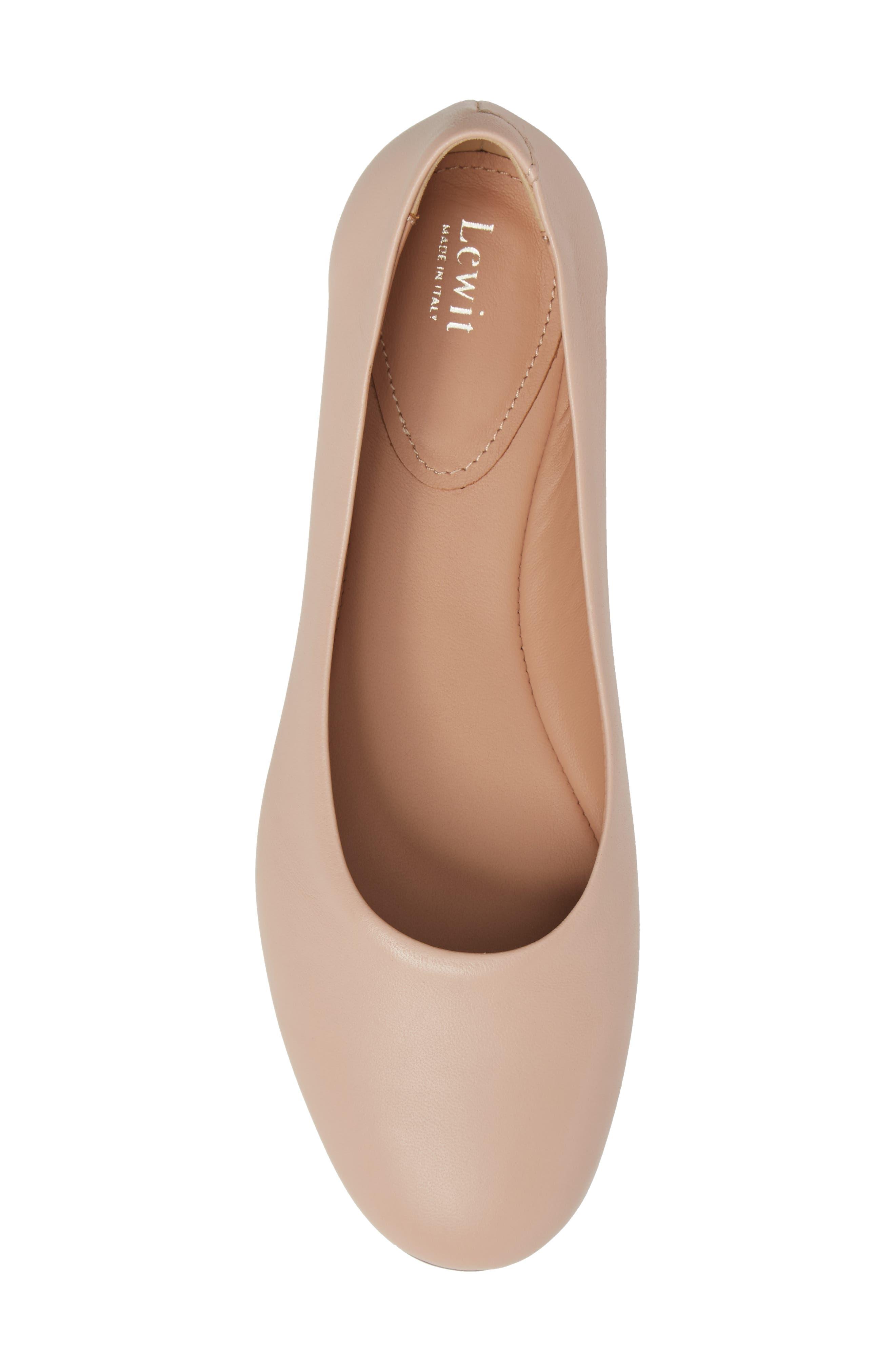 Gemma Ballerina Flat,                             Alternate thumbnail 25, color,
