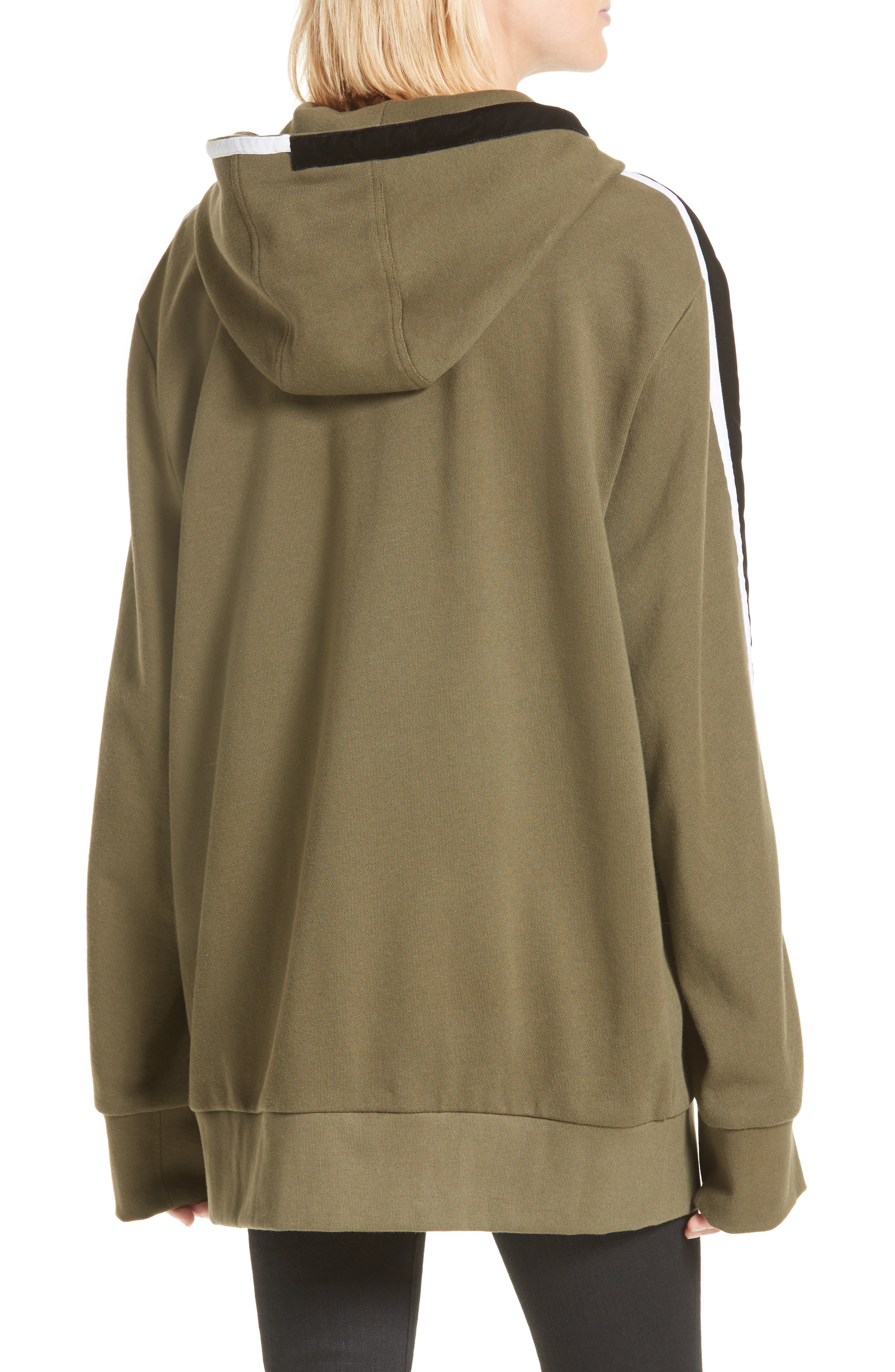 Leta Hoodie,                             Alternate thumbnail 2, color,                             300