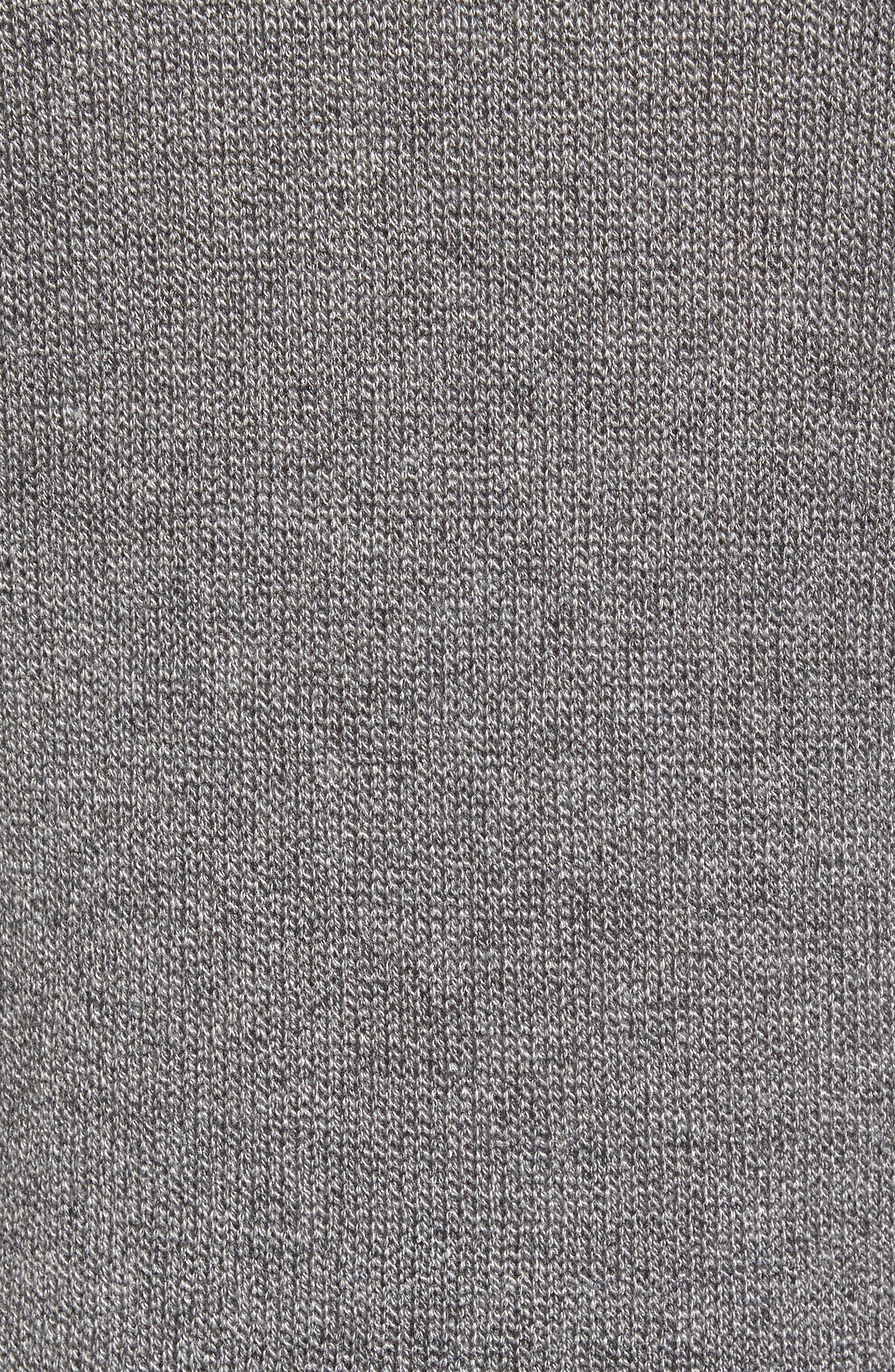 Knit Hoodie,                             Alternate thumbnail 10, color,