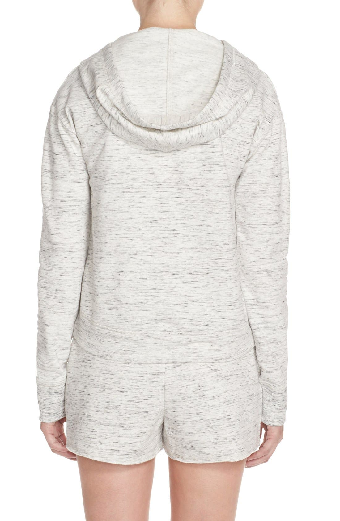 Pullover Hoodie,                             Alternate thumbnail 45, color,