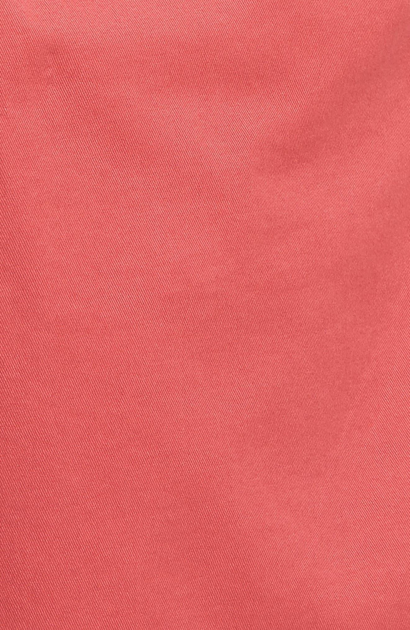Ballard Slim Fit Stretch Chino 9-Inch Shorts,                             Alternate thumbnail 59, color,