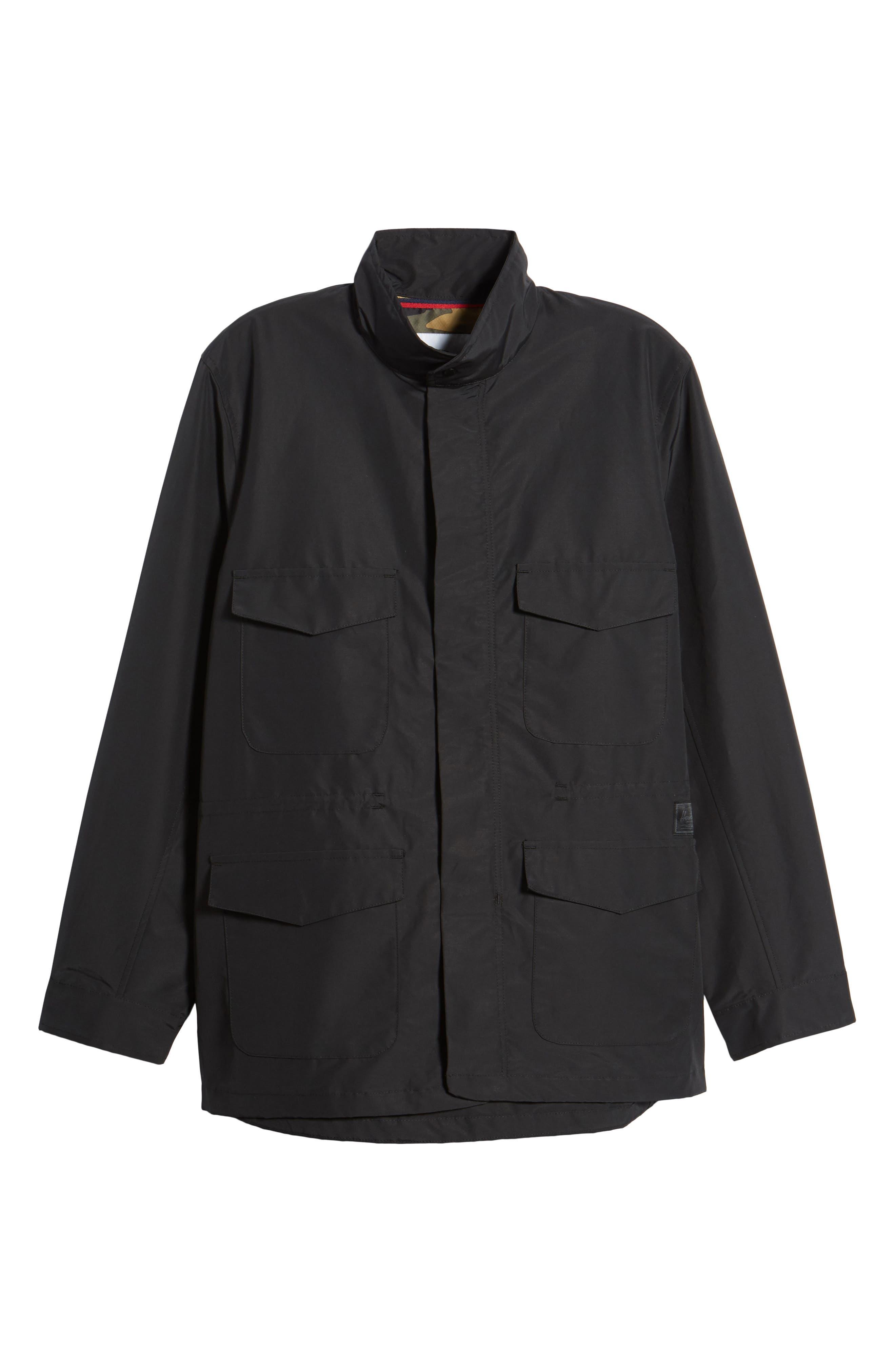Field Jacket,                             Alternate thumbnail 6, color,                             004