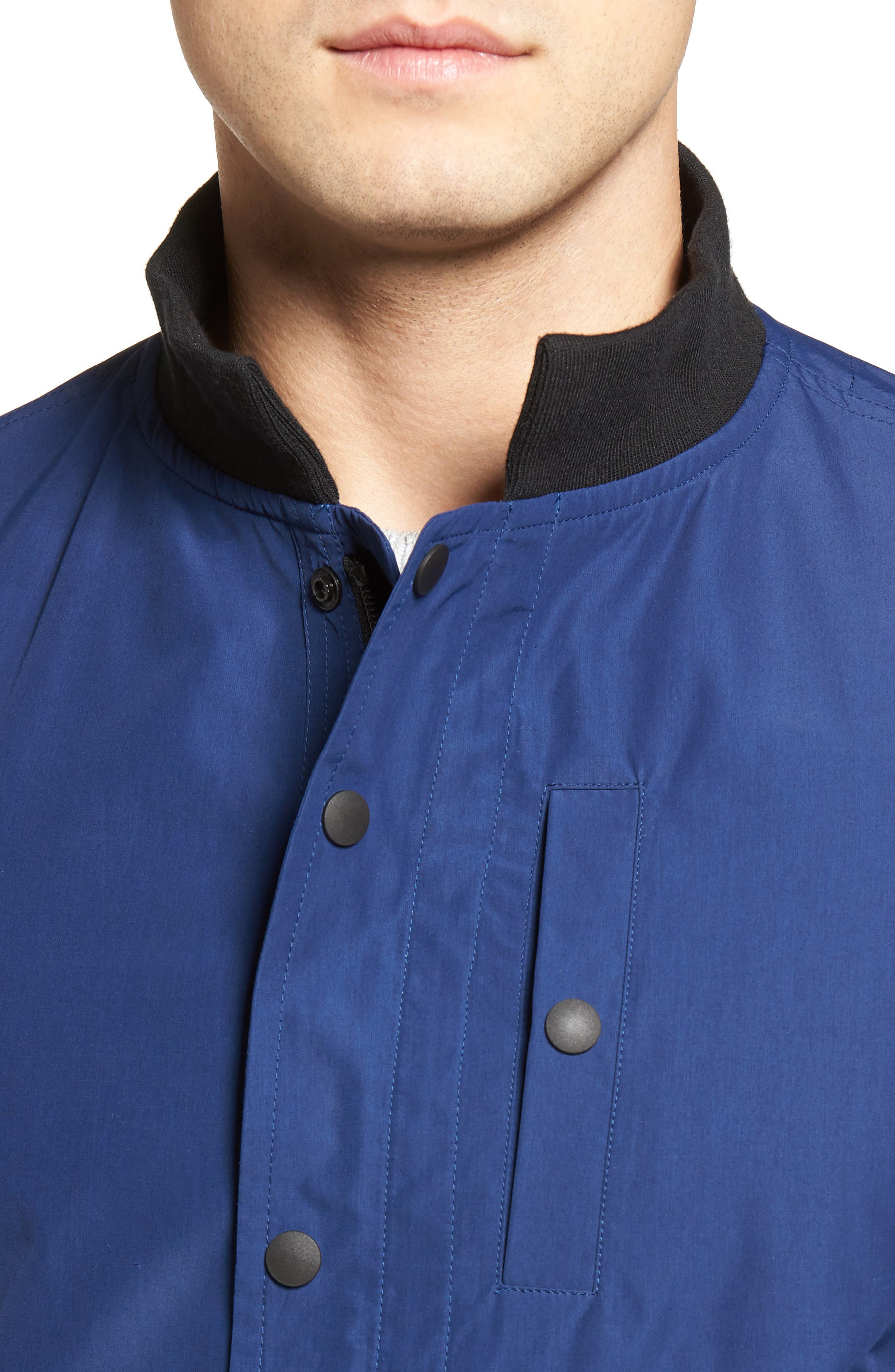 Water Repellent Jacket,                             Alternate thumbnail 8, color,
