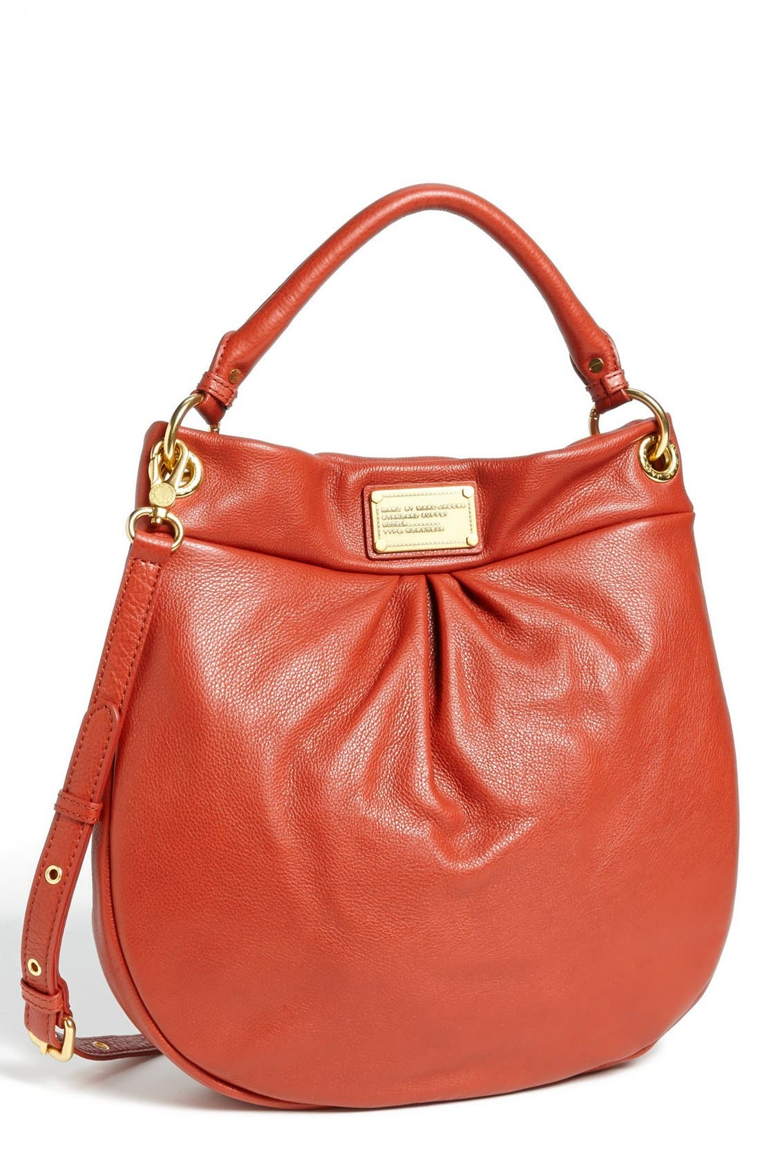 MARC BY MARC JACOBS 'Classic Q - Hillier' Hobo,                             Main thumbnail 6, color,