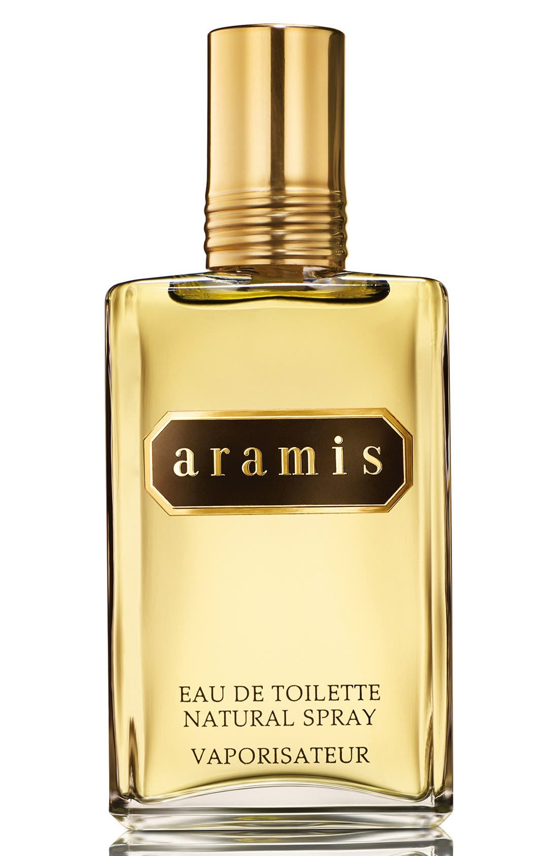 Aramis 'Classic' Eau de Toilette,                             Alternate thumbnail 3, color,                             000