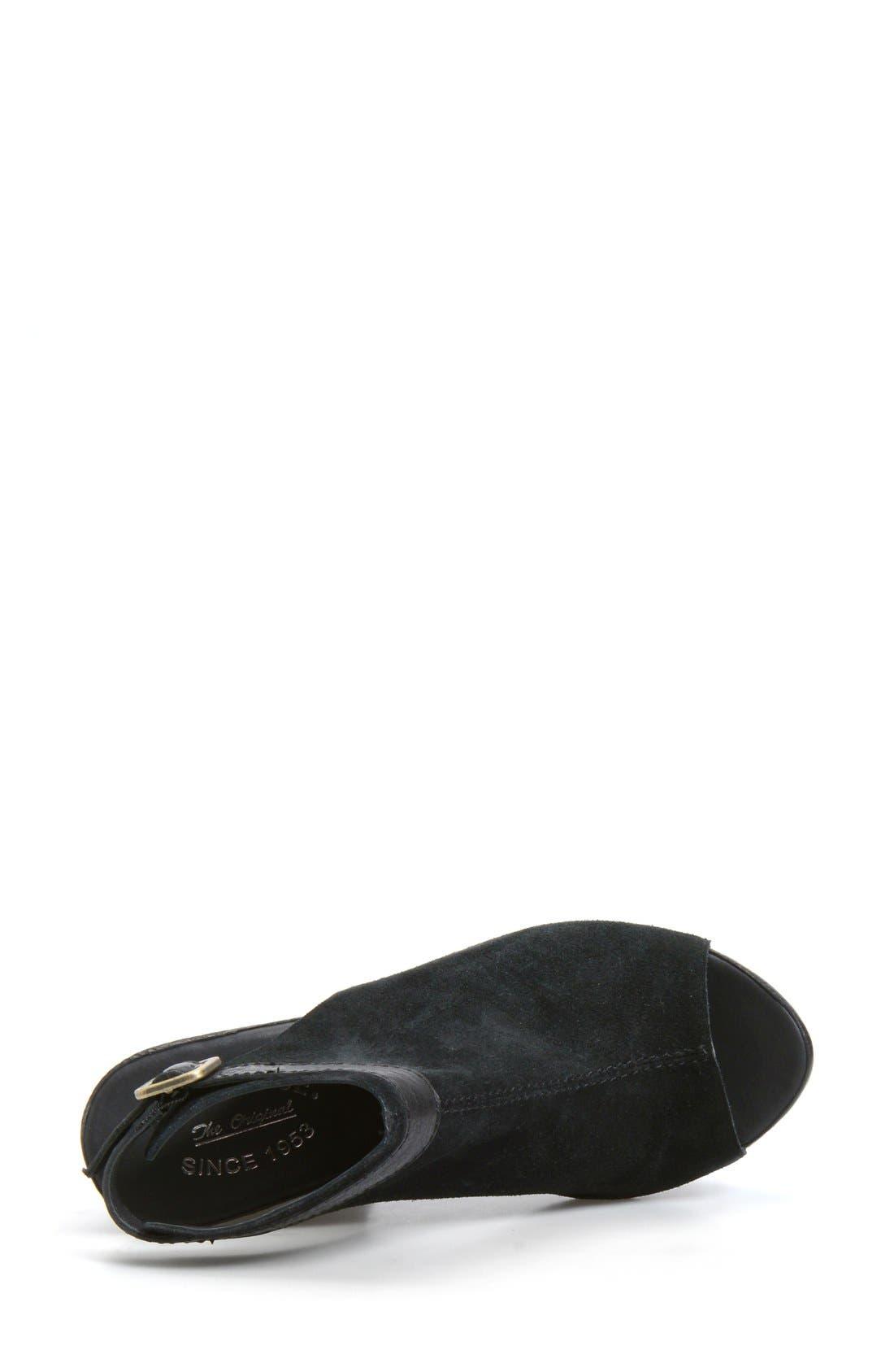 'Berit' Wedge Sandal,                             Alternate thumbnail 54, color,