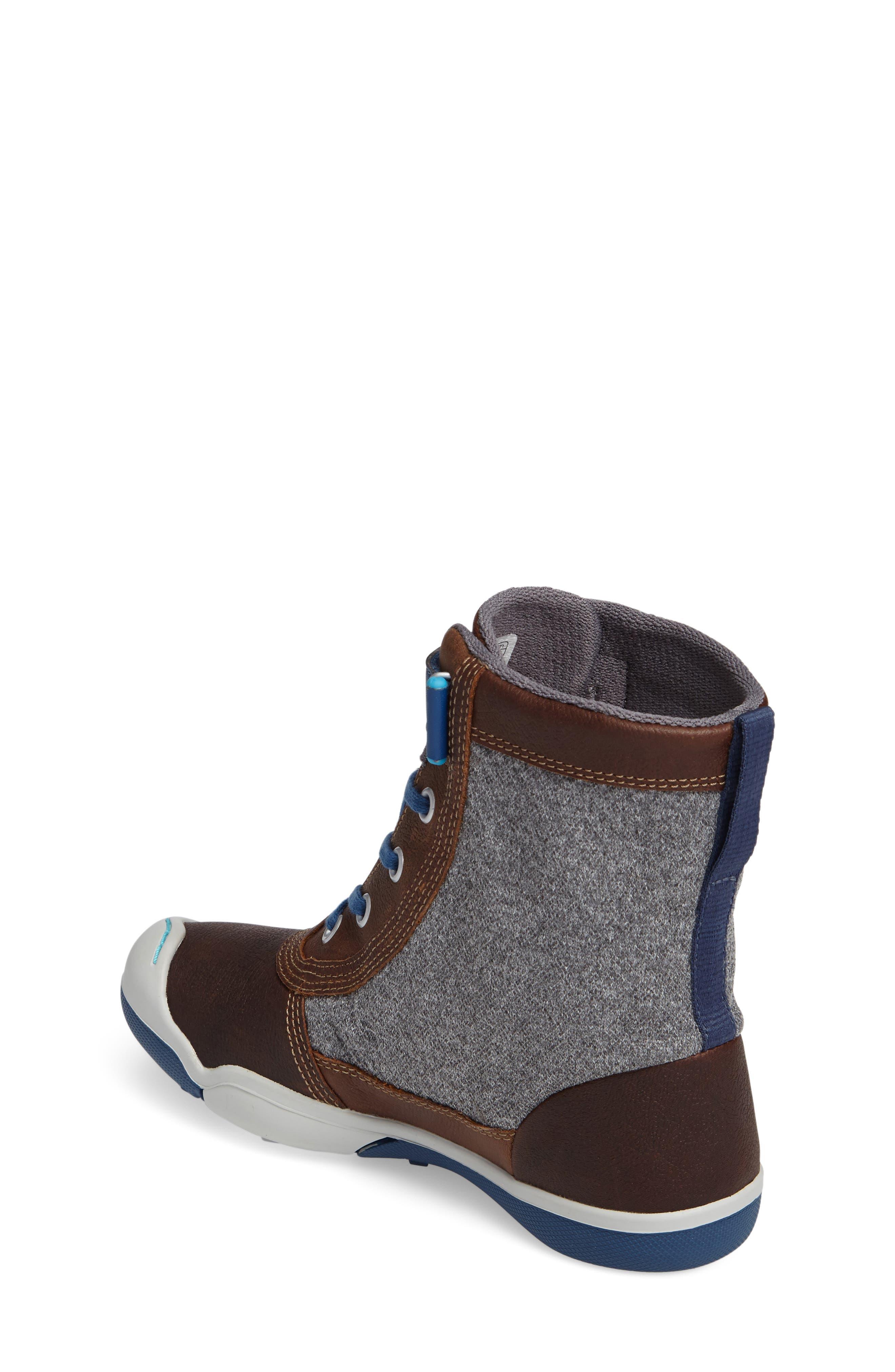 Noel Customizable Boot,                             Alternate thumbnail 2, color,                             214