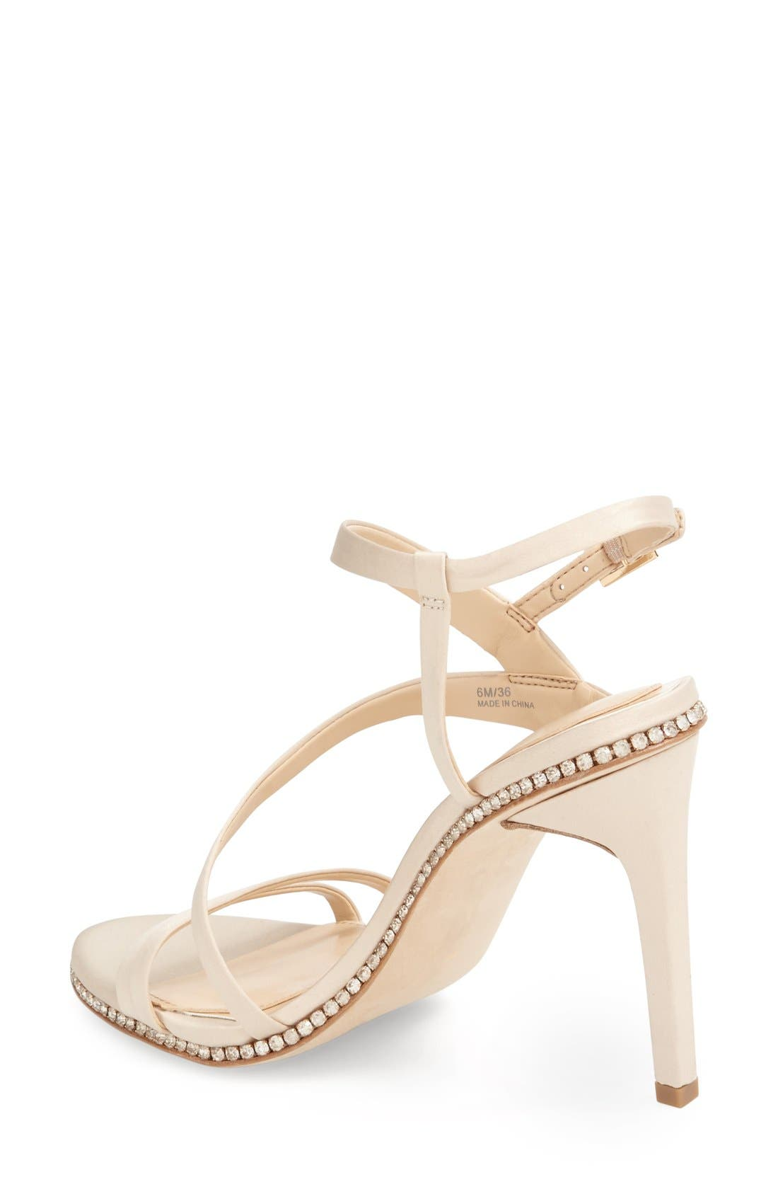 Imagine Vince Camuto 'Gian' Strappy Sandal,                             Alternate thumbnail 15, color,