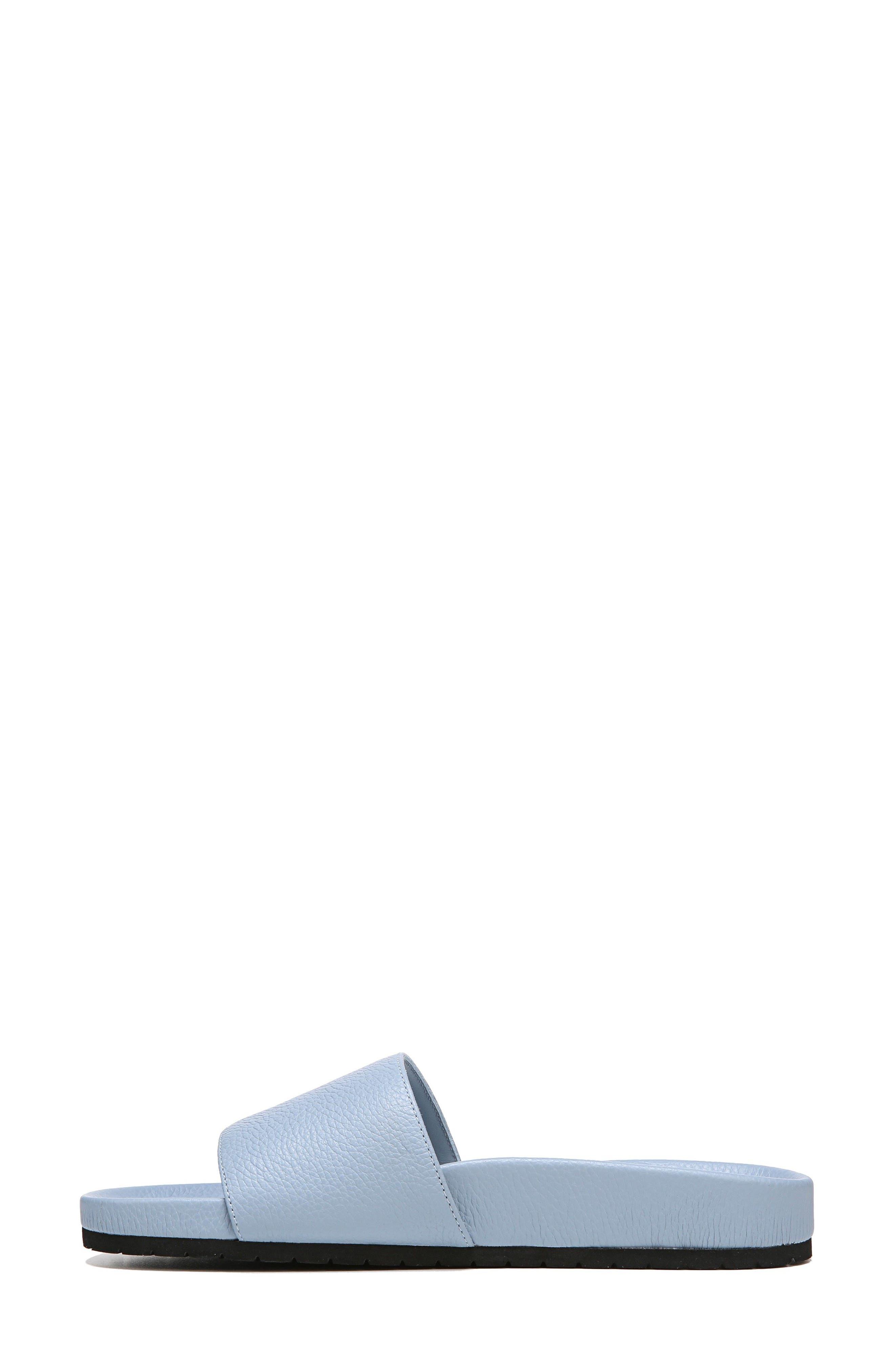 Gavin Slide Sandal,                             Alternate thumbnail 3, color,                             405