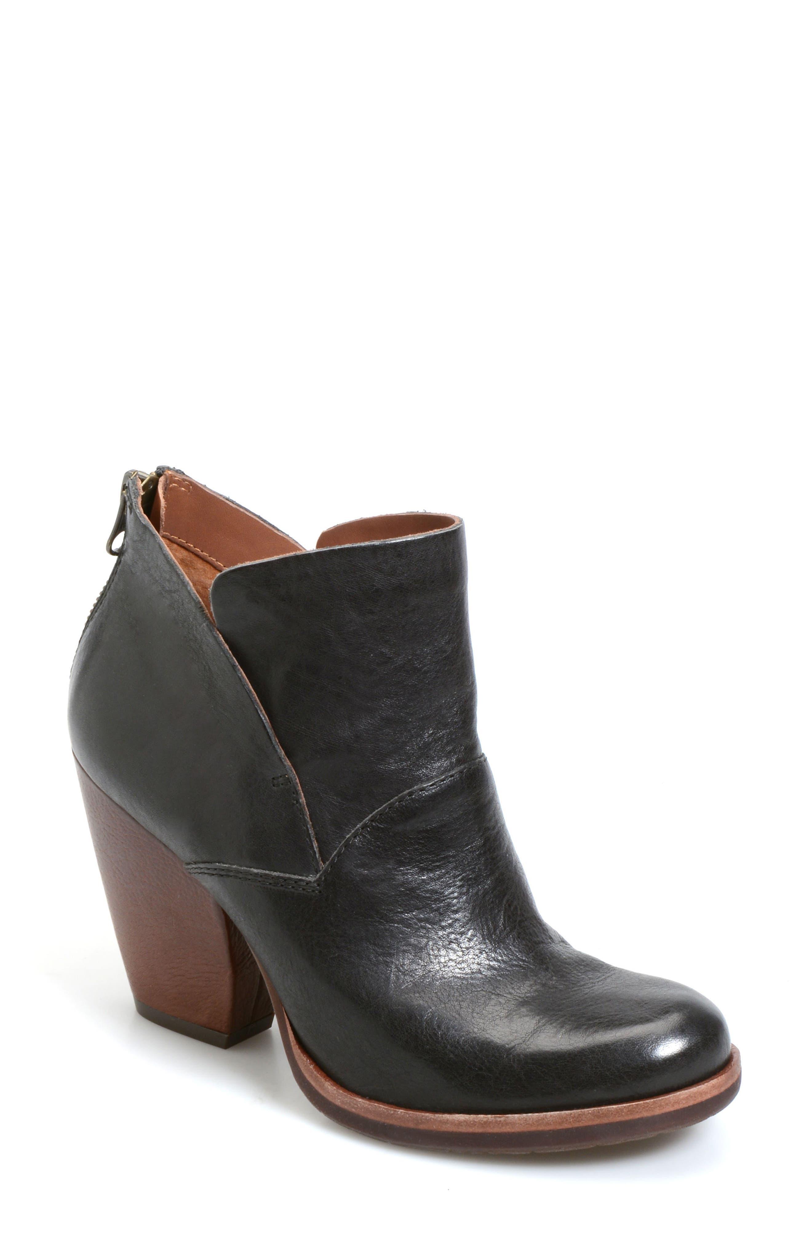 Kork-Ease<sup>™</sup> 'Castaneda'  Boot,                             Alternate thumbnail 2, color,                             001