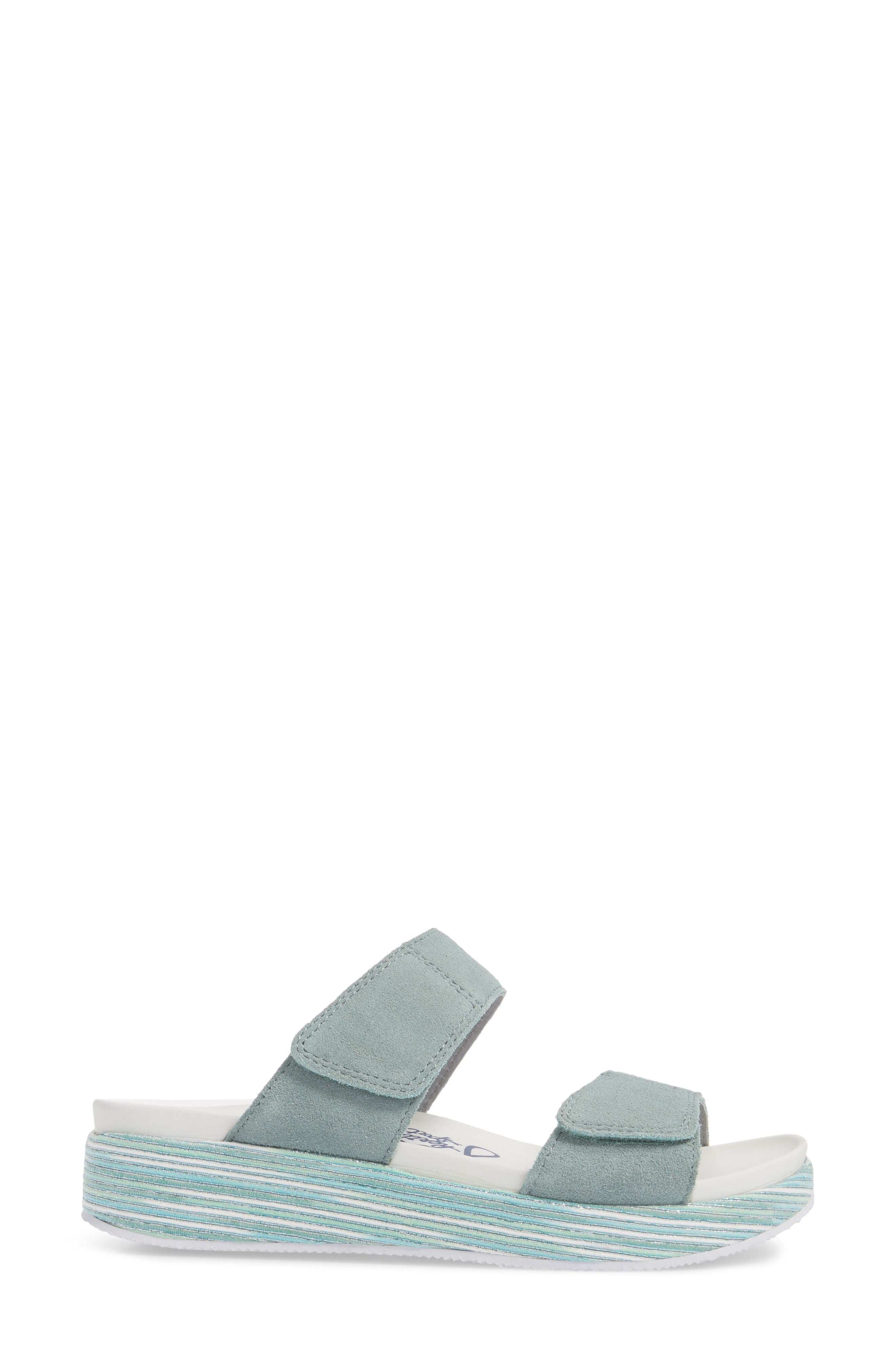 by PG Lite Mixie Slide Sandal,                             Alternate thumbnail 11, color,