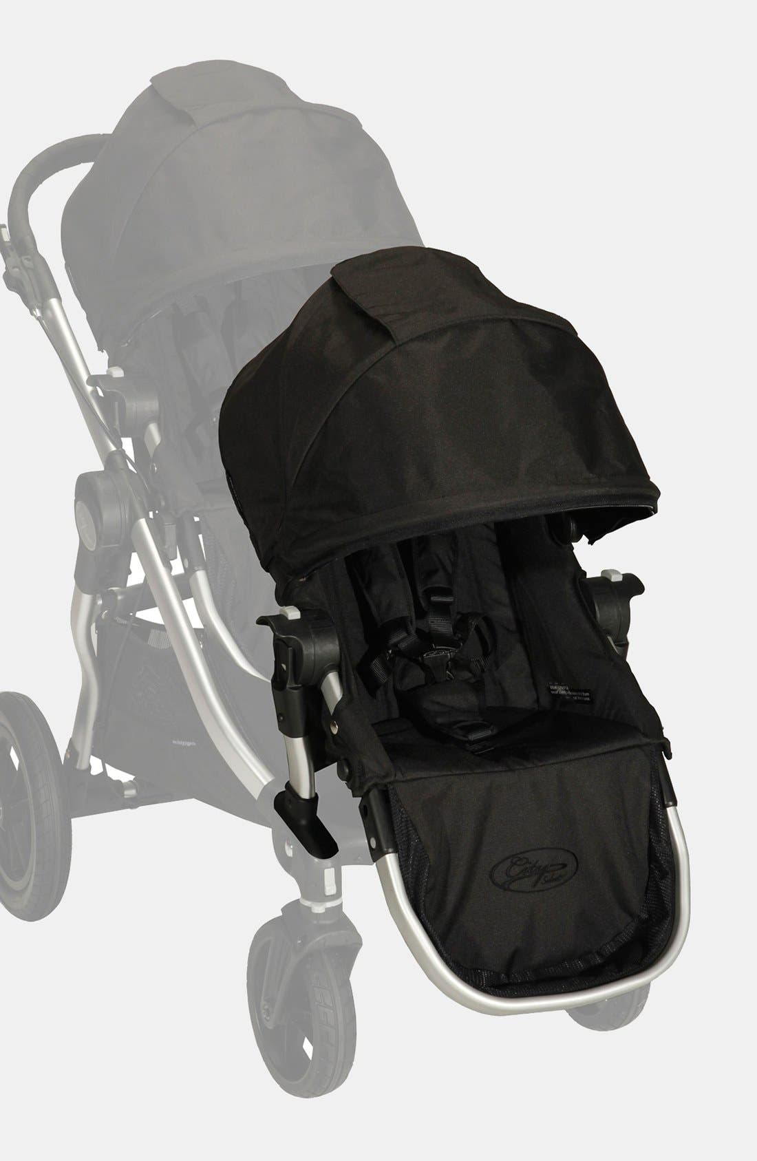 'City Select<sup>™</sup>' Second Stroller Seat Kit,                             Main thumbnail 1, color,                             ONYX