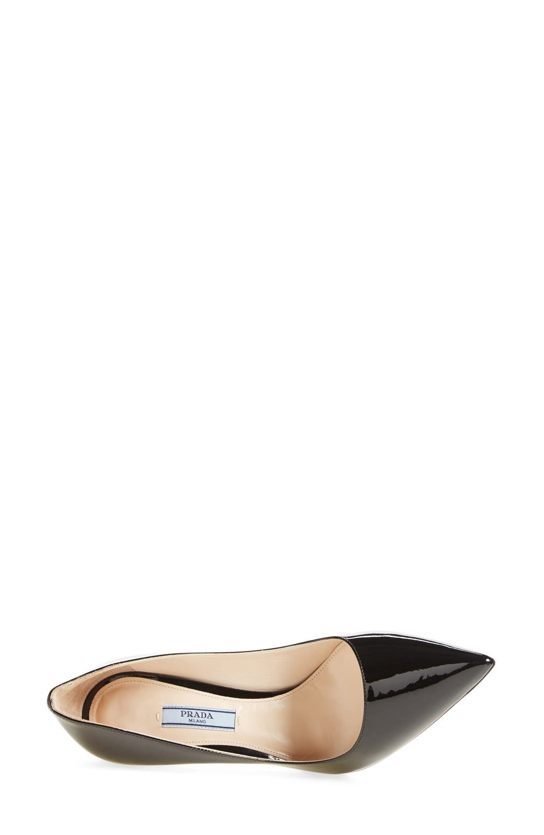 Pointy Toe Pump,                             Alternate thumbnail 36, color,