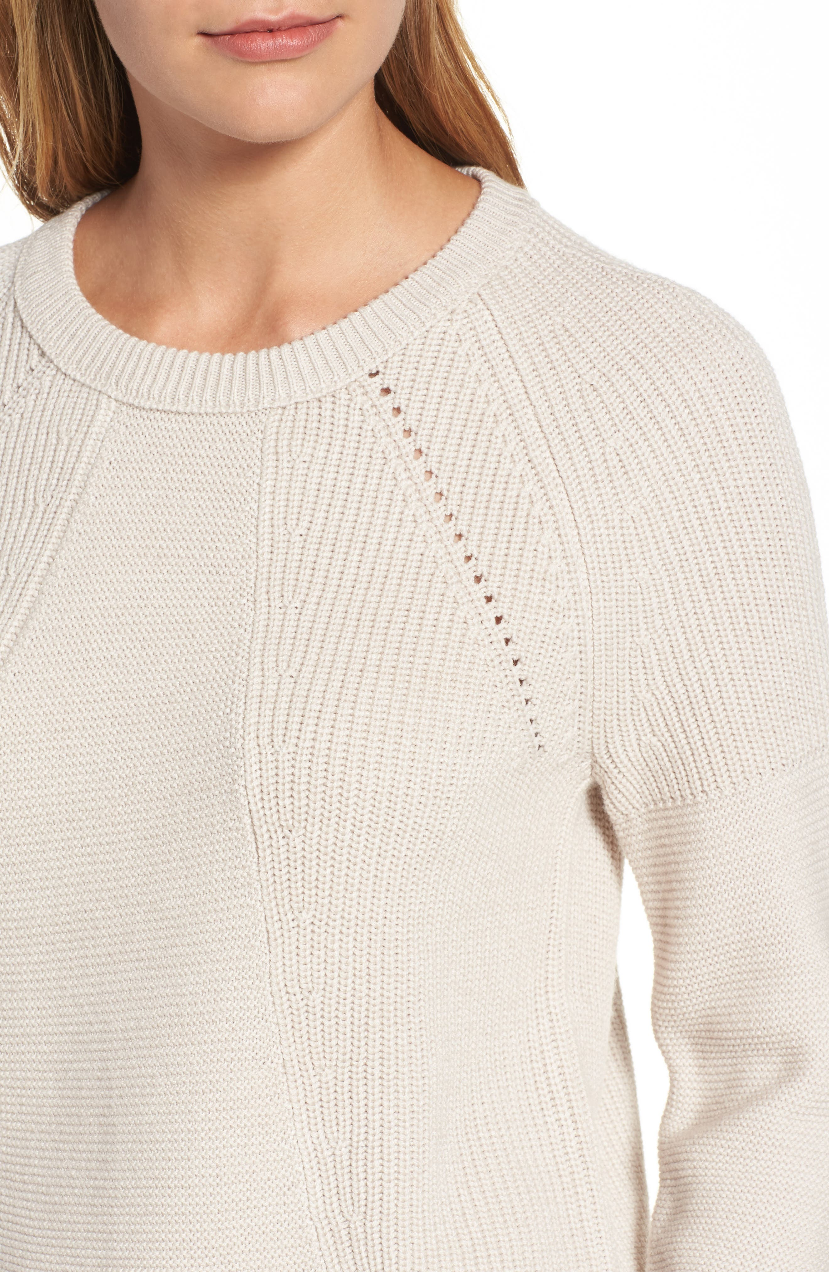 Engineered Stitch Sweater,                             Alternate thumbnail 4, color,                             251
