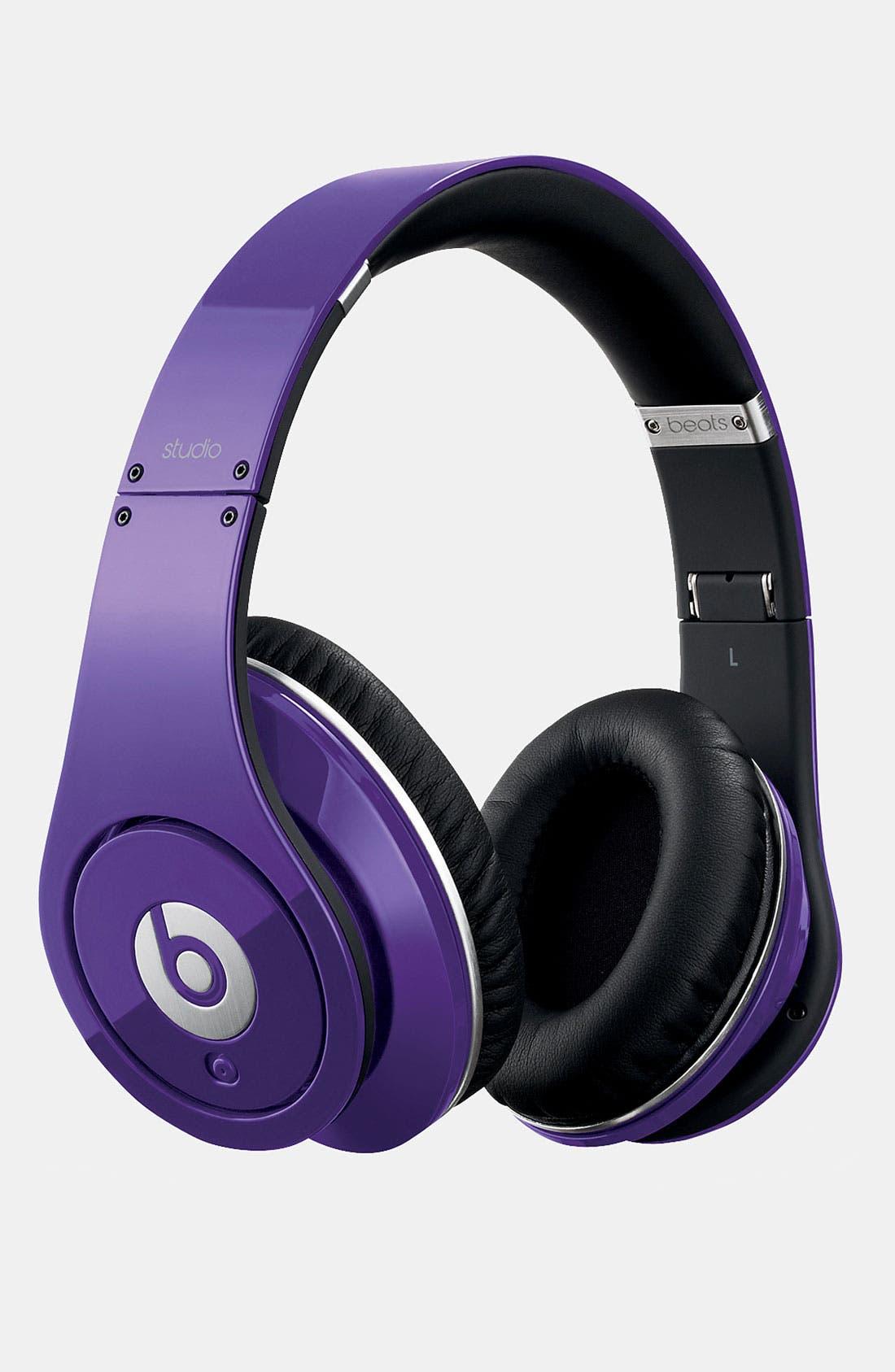 'Studio<sup>™</sup>' High Definition Headphones,                             Main thumbnail 6, color,