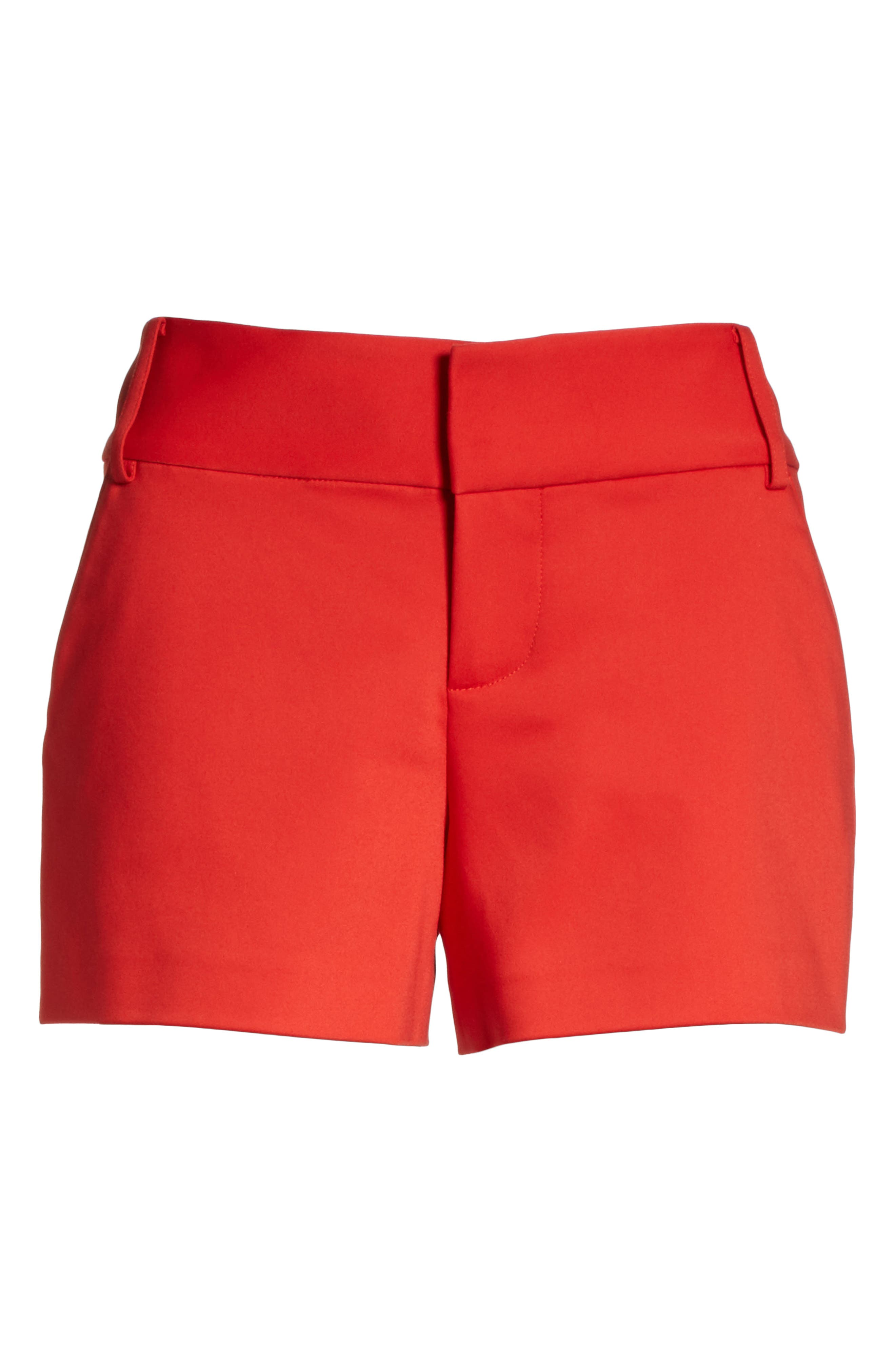 Cady Shorts,                             Alternate thumbnail 6, color,                             618