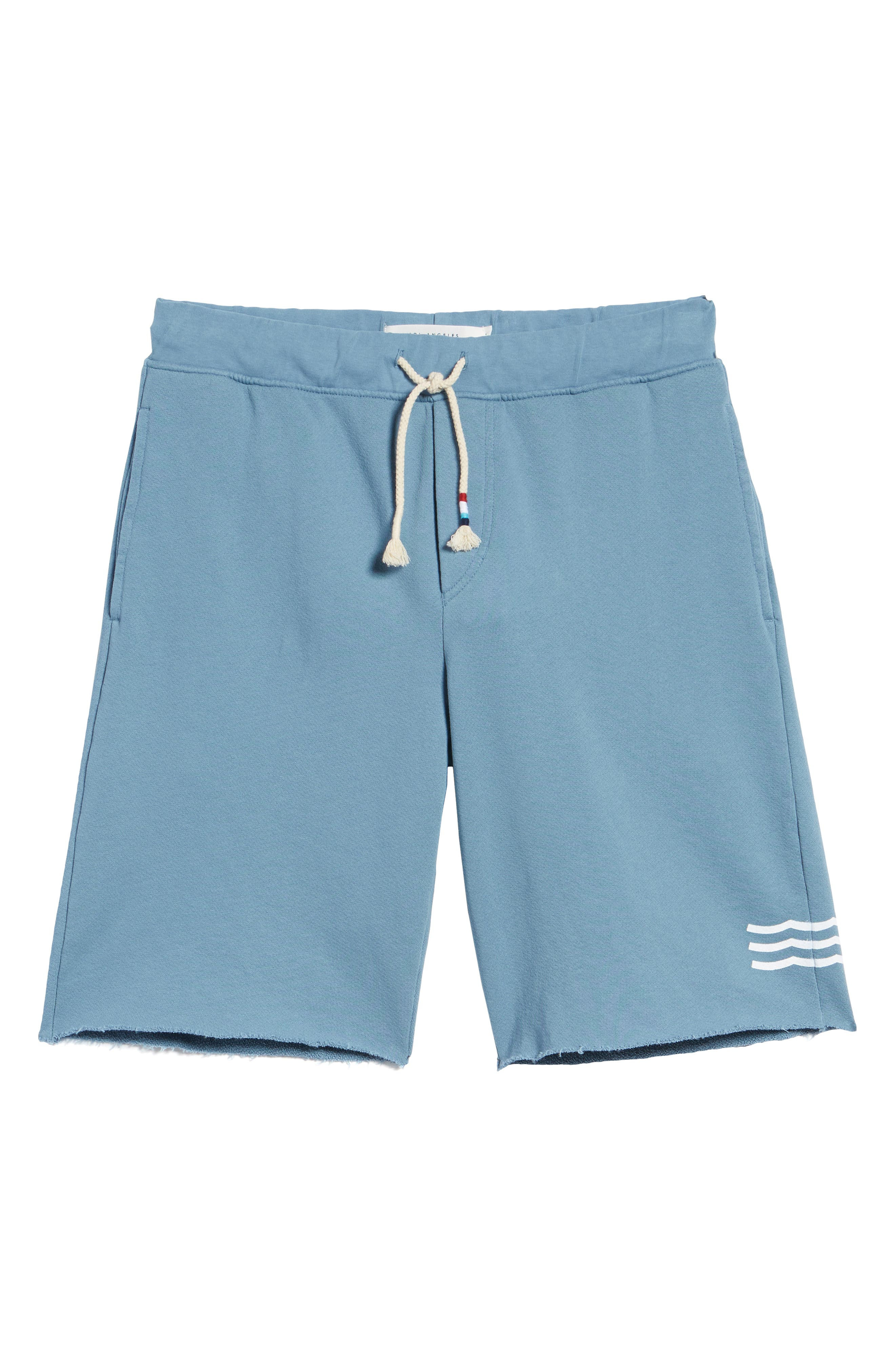 Essential Knit Shorts,                             Alternate thumbnail 6, color,                             400