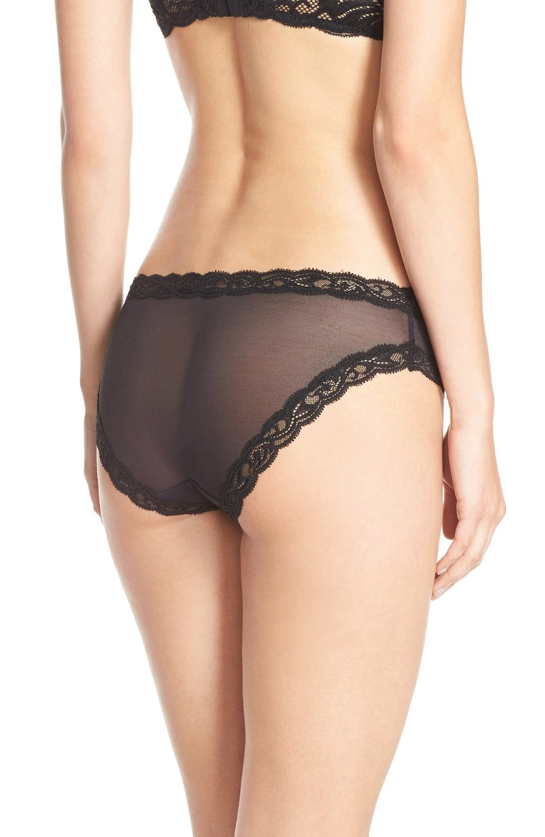 Feathers Hipster Briefs,                             Alternate thumbnail 268, color,
