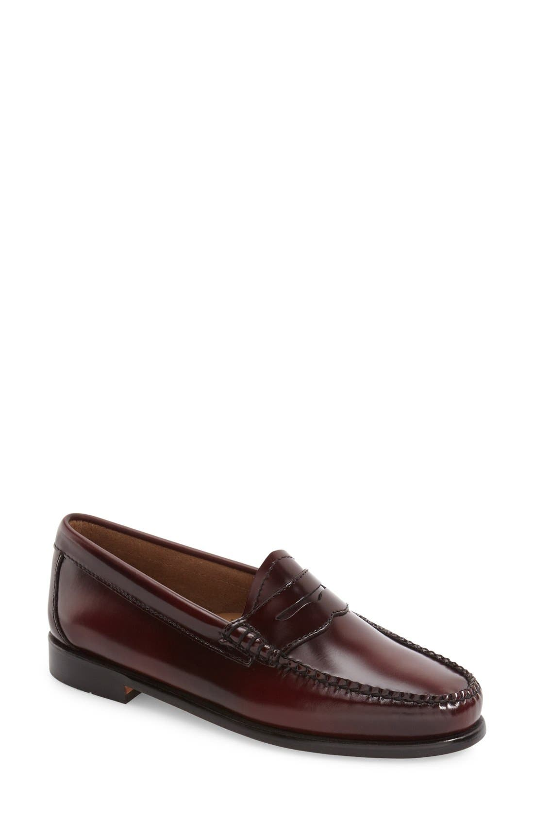 'Whitney' Loafer,                             Main thumbnail 39, color,