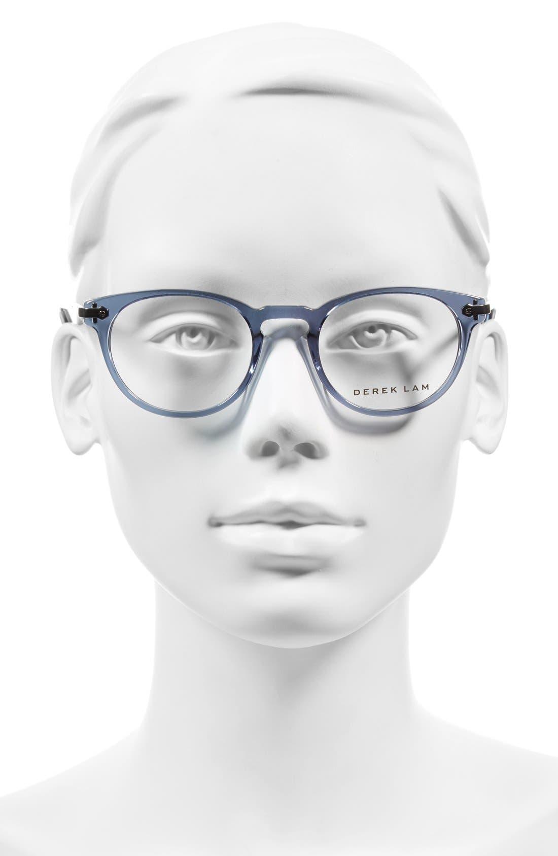 48mm Optical Glasses,                             Alternate thumbnail 2, color,                             020