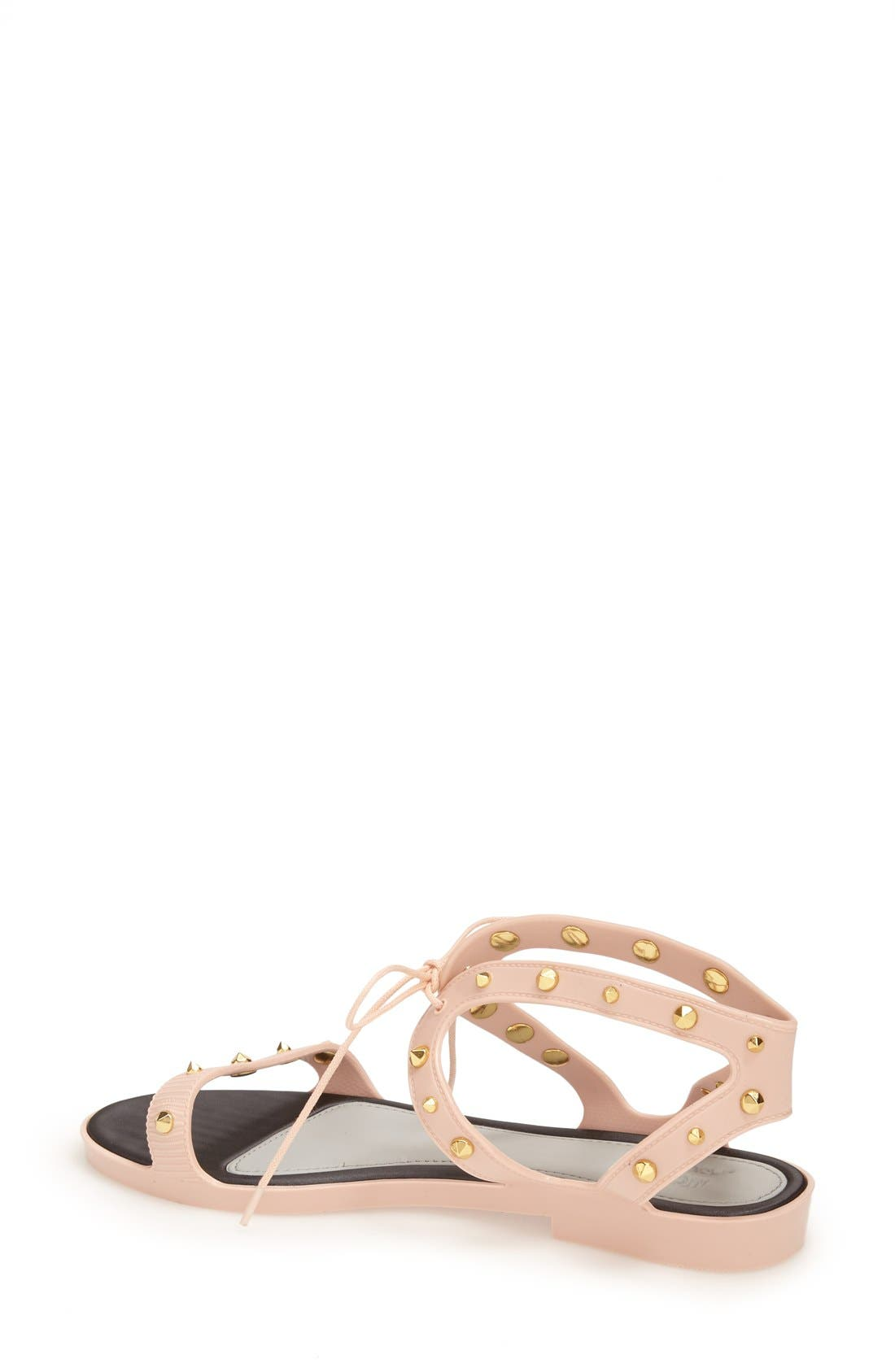 + Jason Wu 'Artemis' Sandal,                             Alternate thumbnail 4, color,