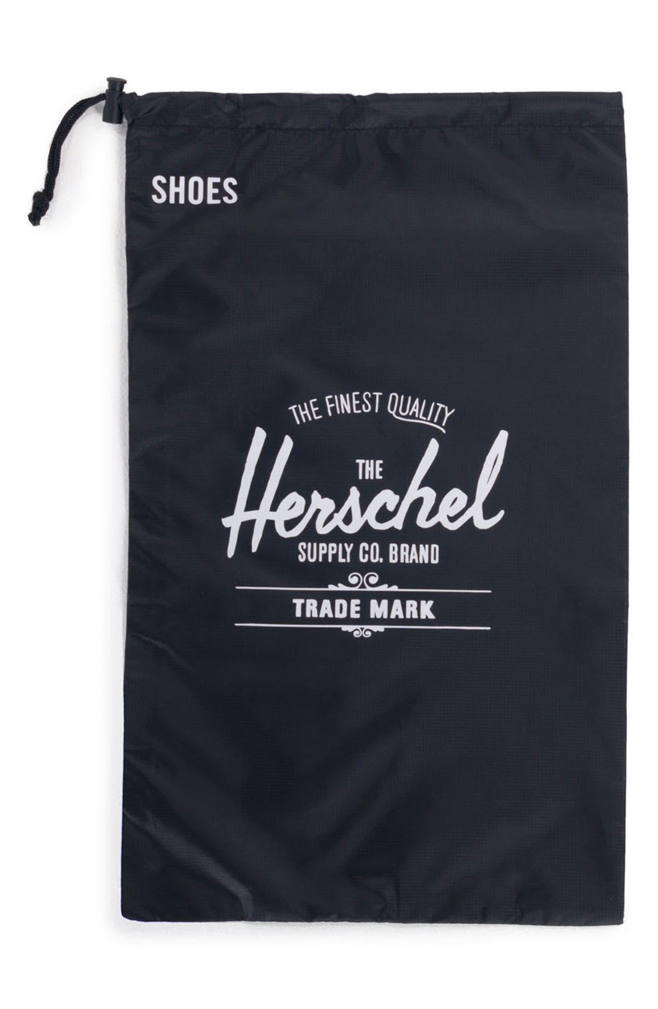 Shoe Bag Set,                             Alternate thumbnail 2, color,                             BLACK