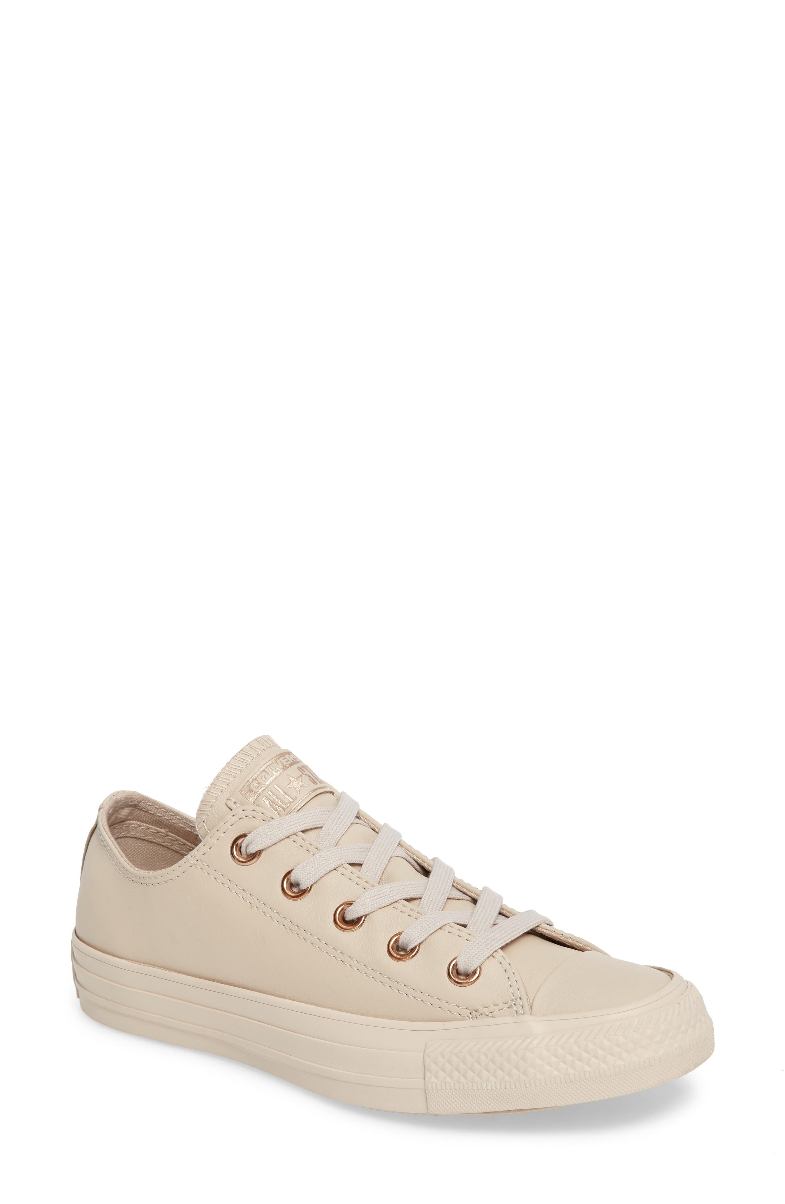 Chuck Taylor<sup>®</sup> All Star<sup>®</sup> Low Sneaker,                         Main,                         color,