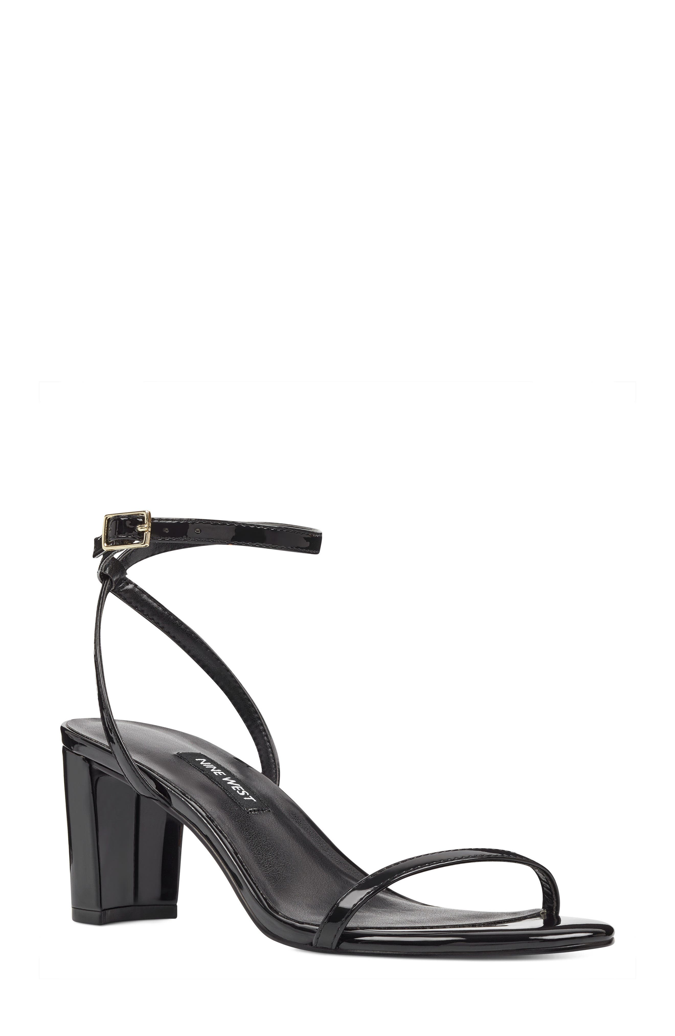 Provein Strappy Sandal,                         Main,                         color, 001