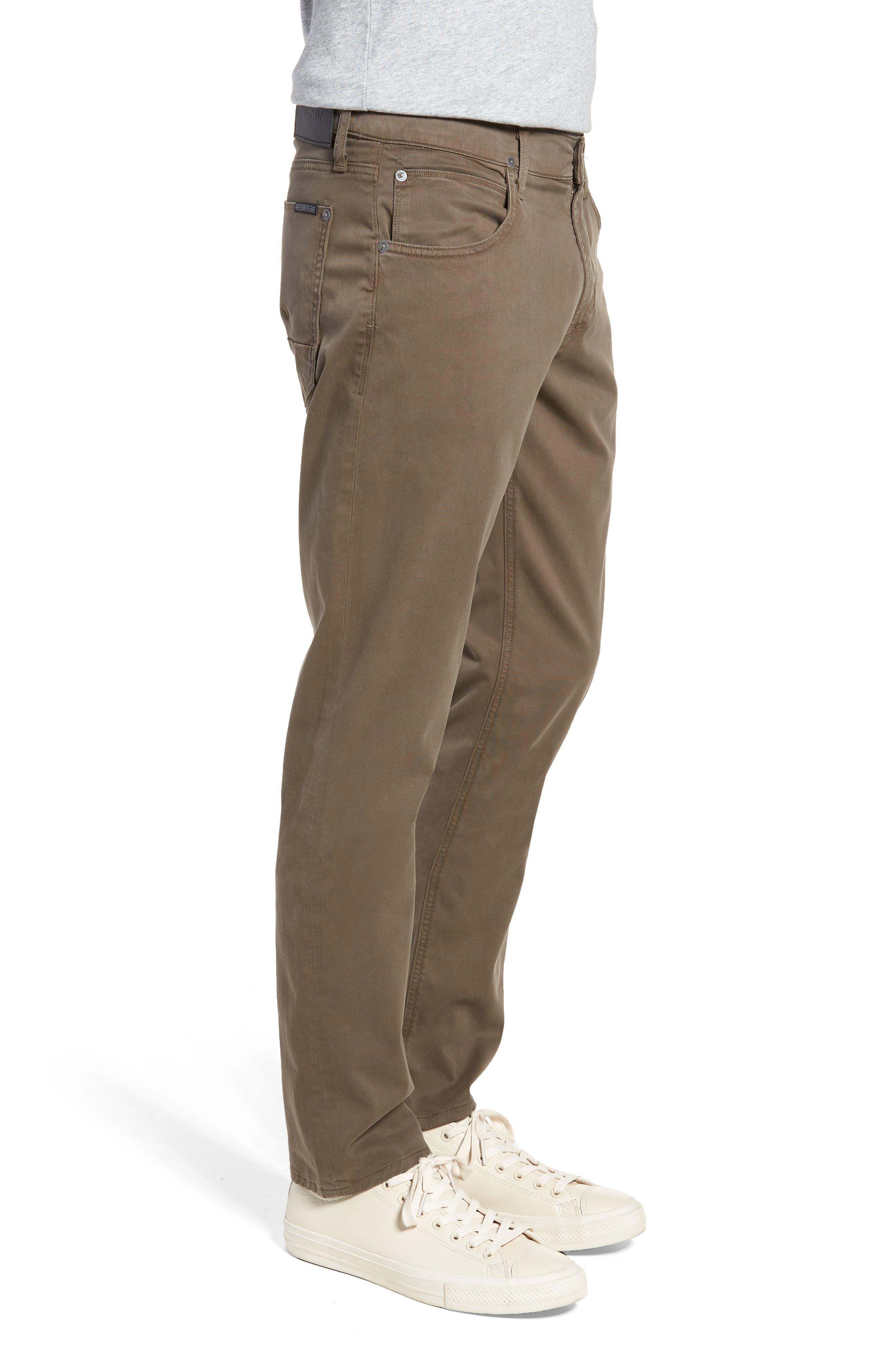 Blake Slim Fit Jeans,                             Alternate thumbnail 3, color,                             PLASTER