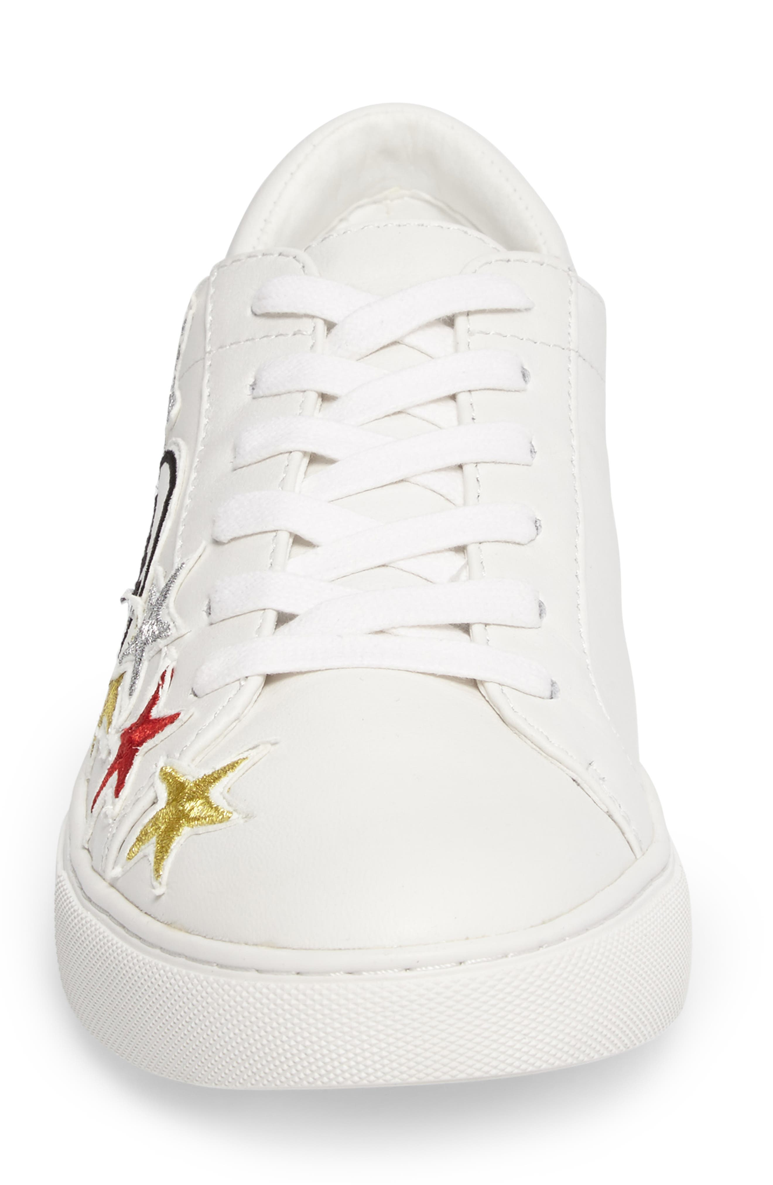 Kam NYC Sneaker,                             Alternate thumbnail 8, color,
