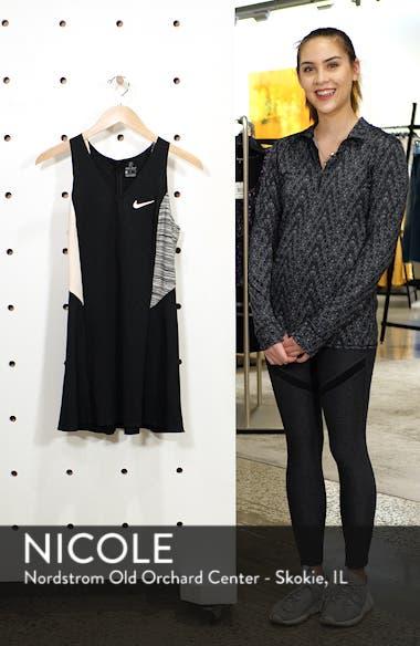 Maria Dry Tennis Dress, sales video thumbnail