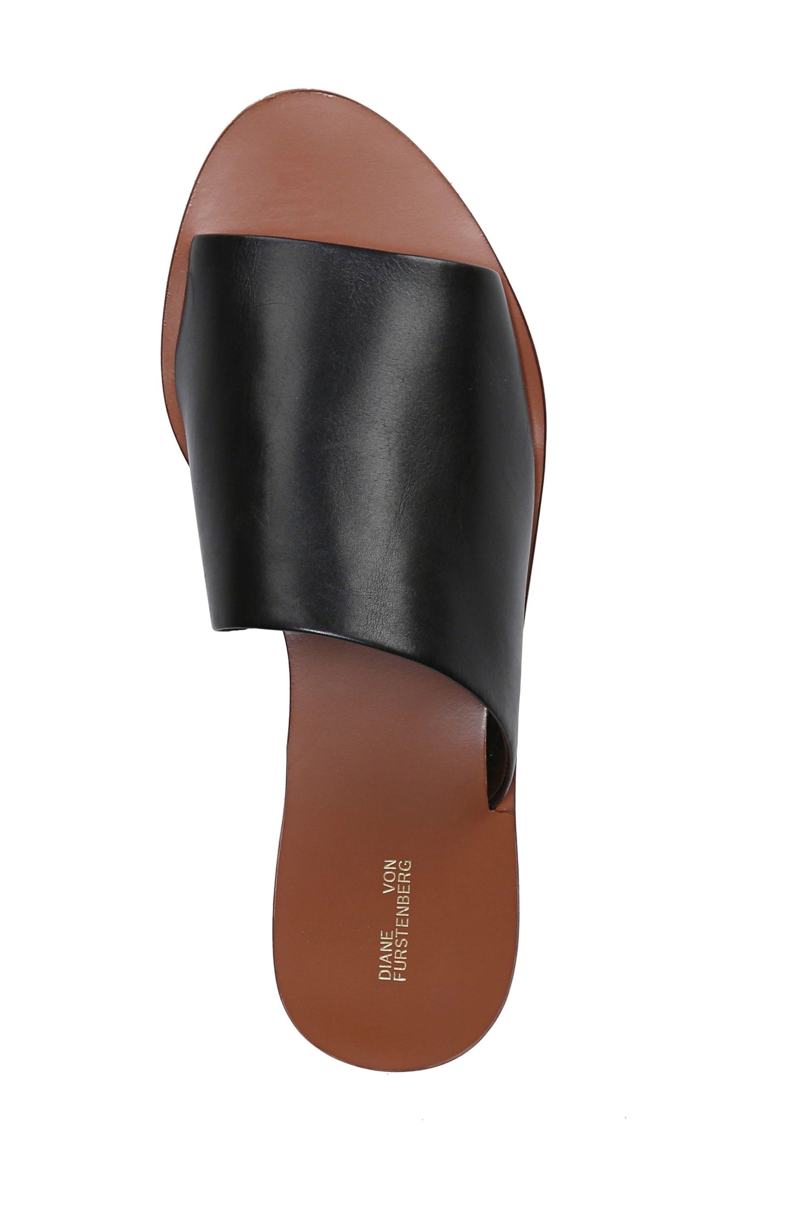 Barrett Slide Sandal,                             Alternate thumbnail 5, color,                             001