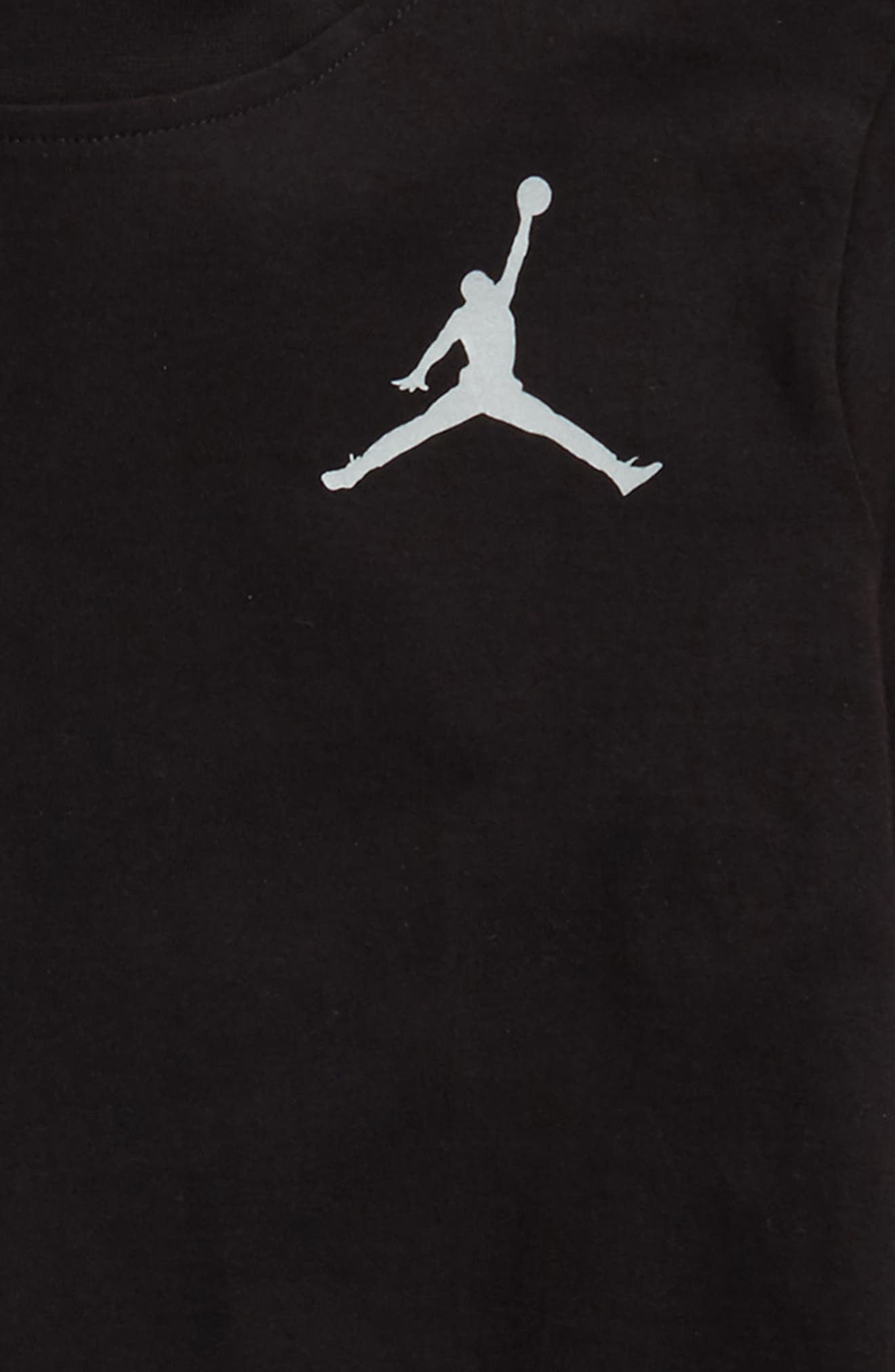 Jordan Mock Layered Hooded Pullover,                             Alternate thumbnail 2, color,