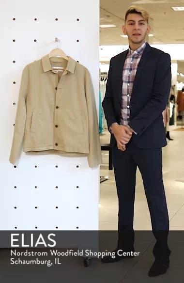 Groundhog Jacket, sales video thumbnail