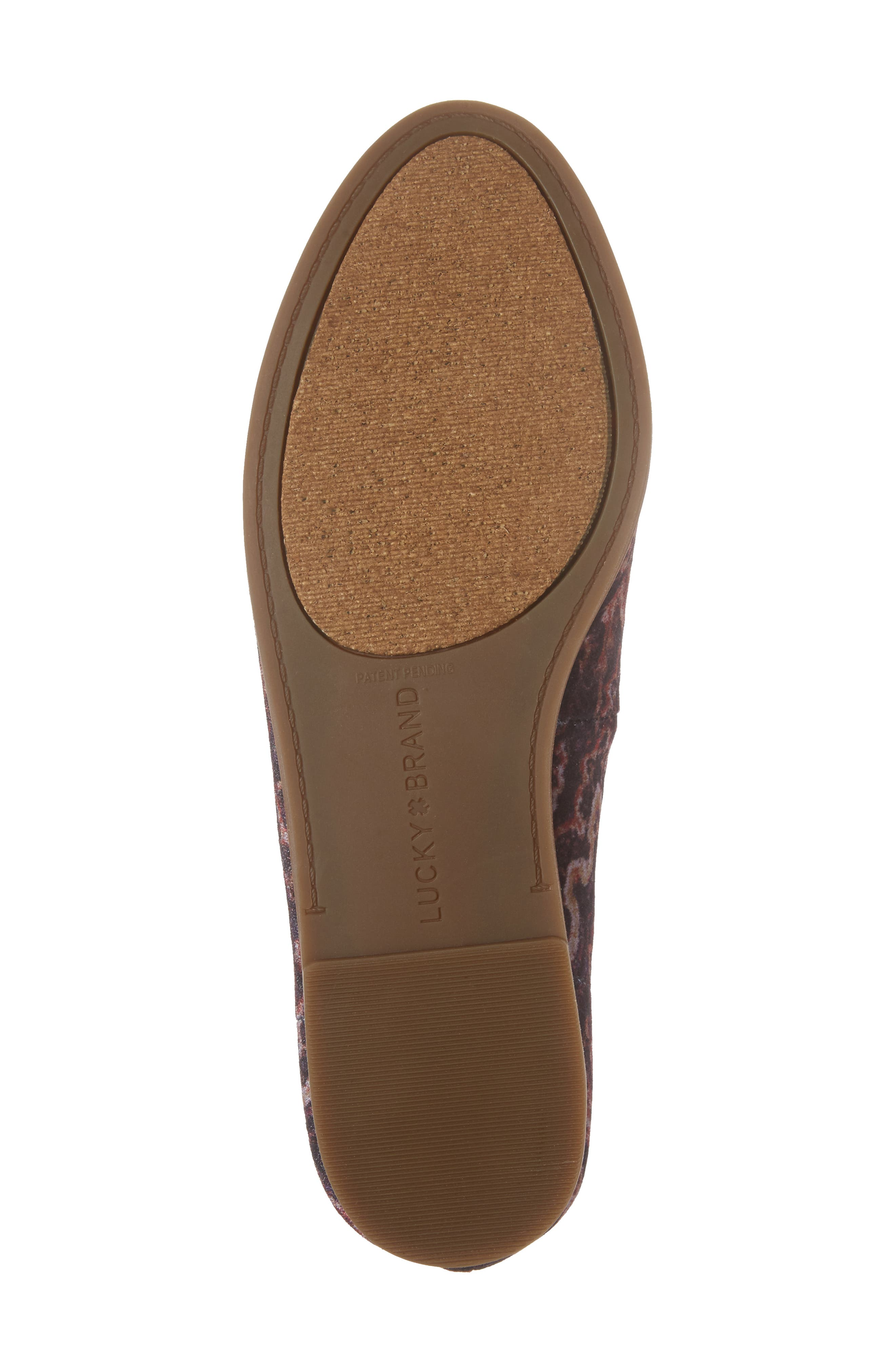 Carlyn Loafer Flat,                             Alternate thumbnail 22, color,