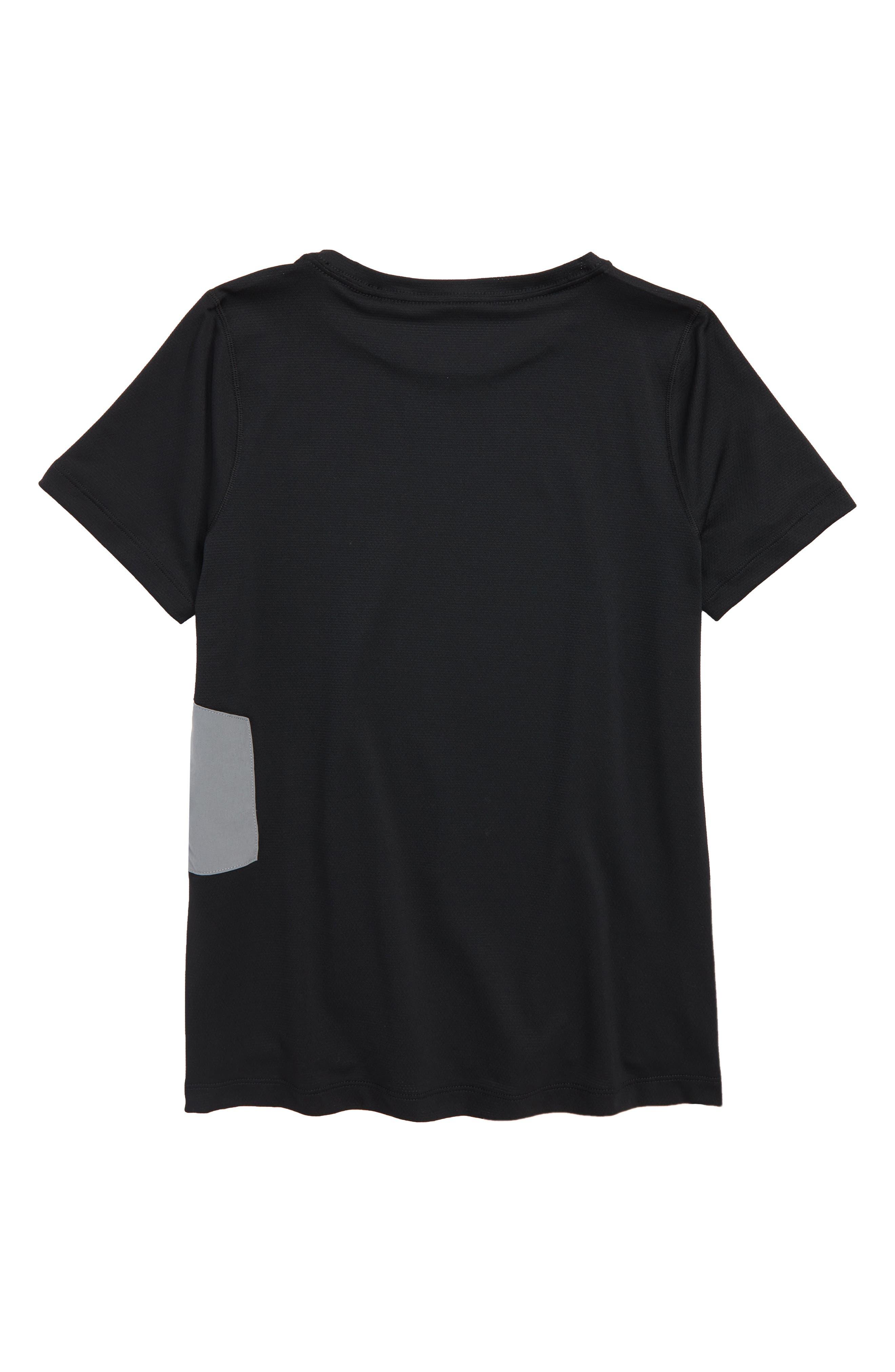 Utility Logo Dry Graphic T-Shirt,                             Alternate thumbnail 2, color,                             010