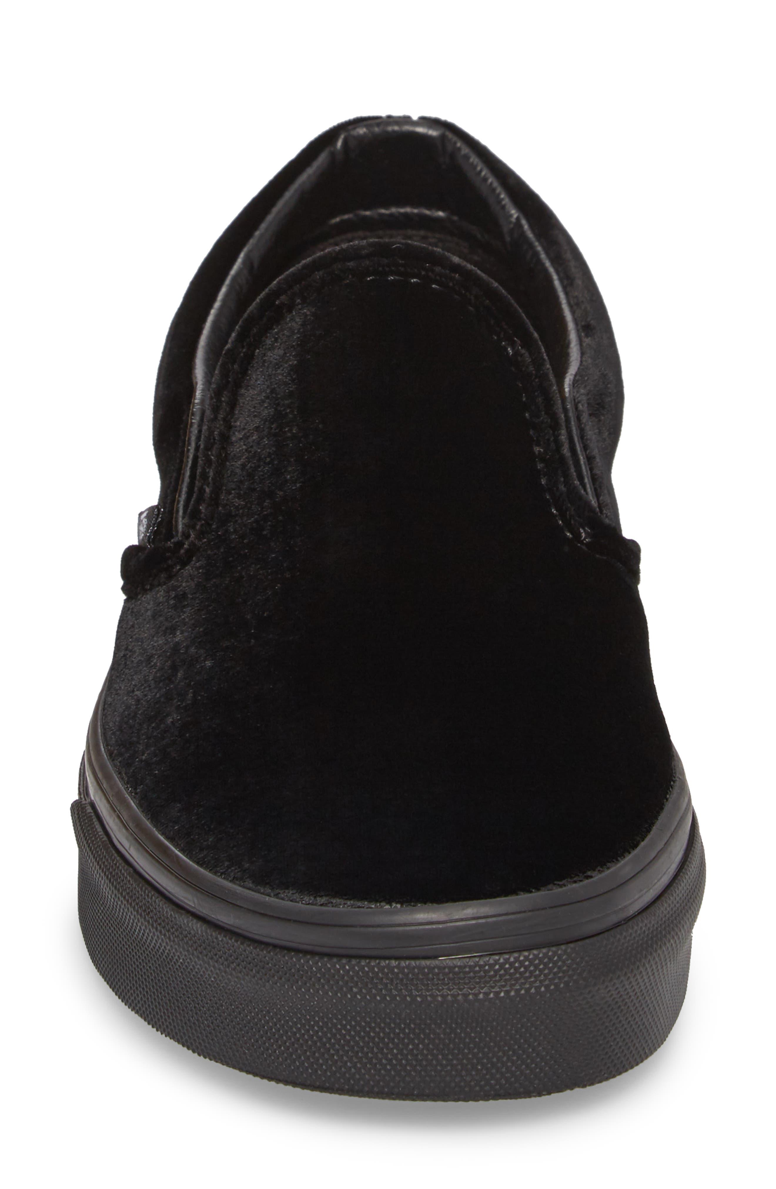 Classic Slip-On Sneaker,                             Alternate thumbnail 268, color,