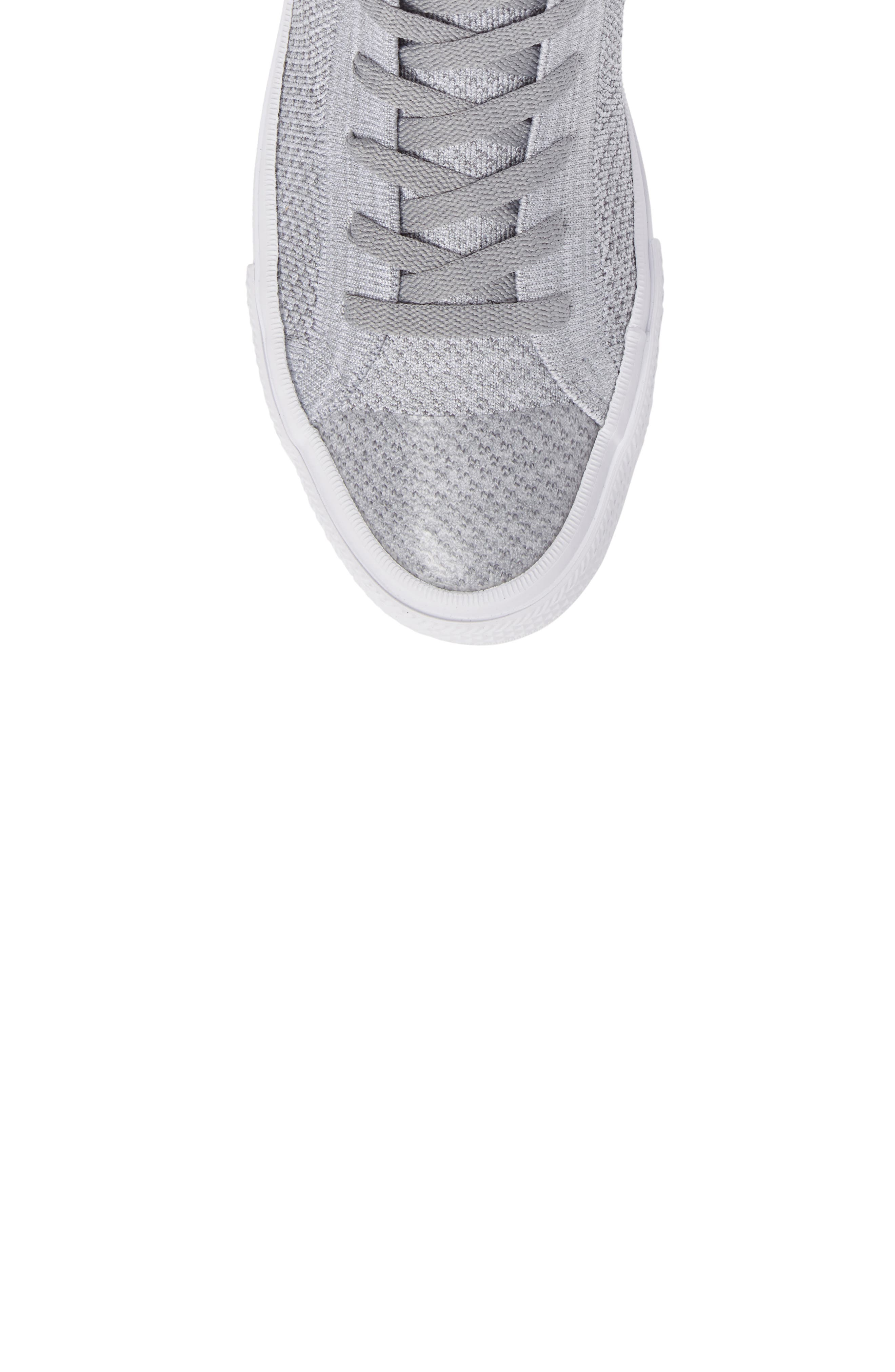 Chuck Taylor<sup>®</sup> All Star<sup>®</sup> Flyknit Hi Sneaker,                             Alternate thumbnail 27, color,