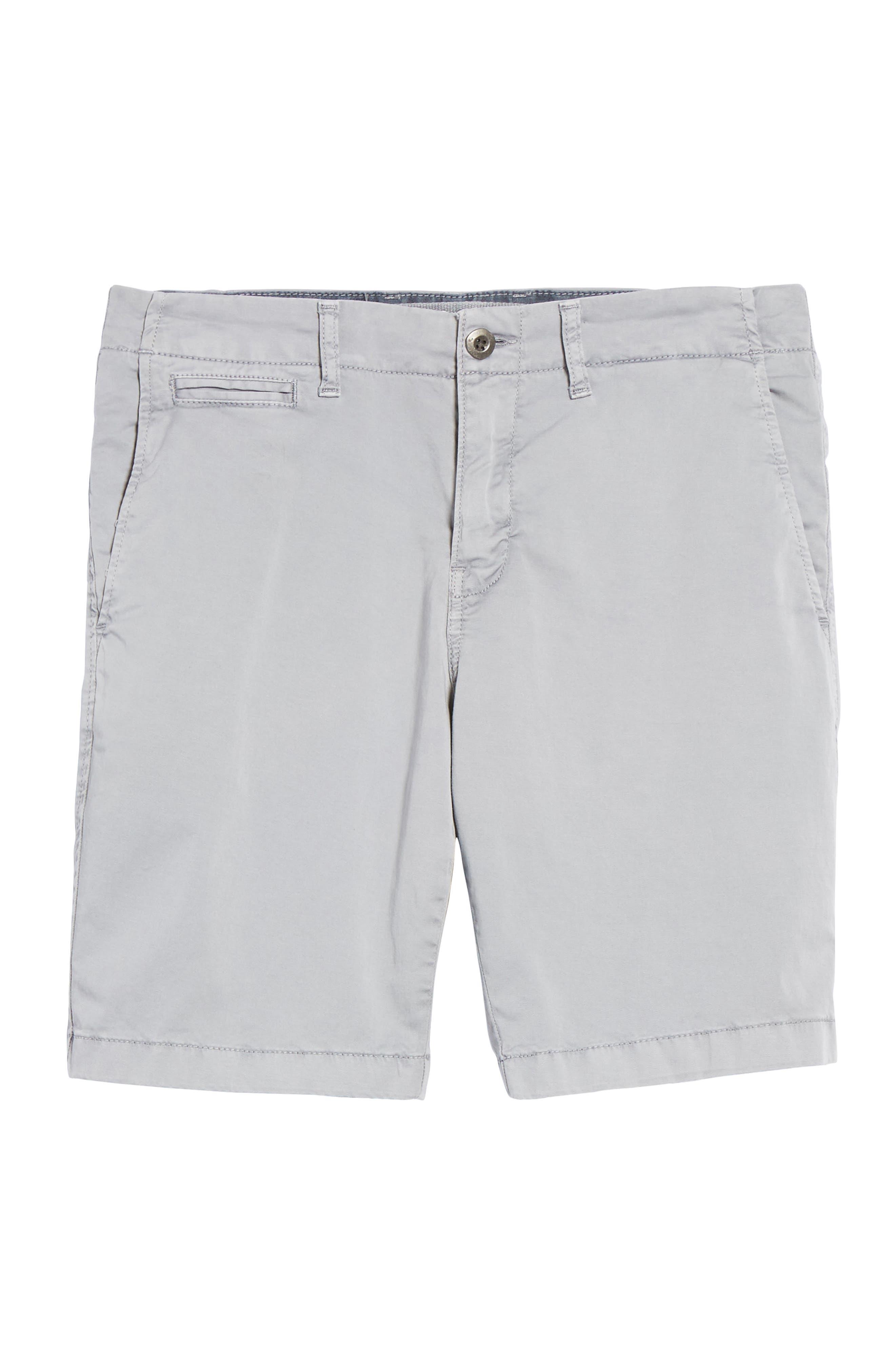 St. Barts Twill Shorts,                             Alternate thumbnail 63, color,