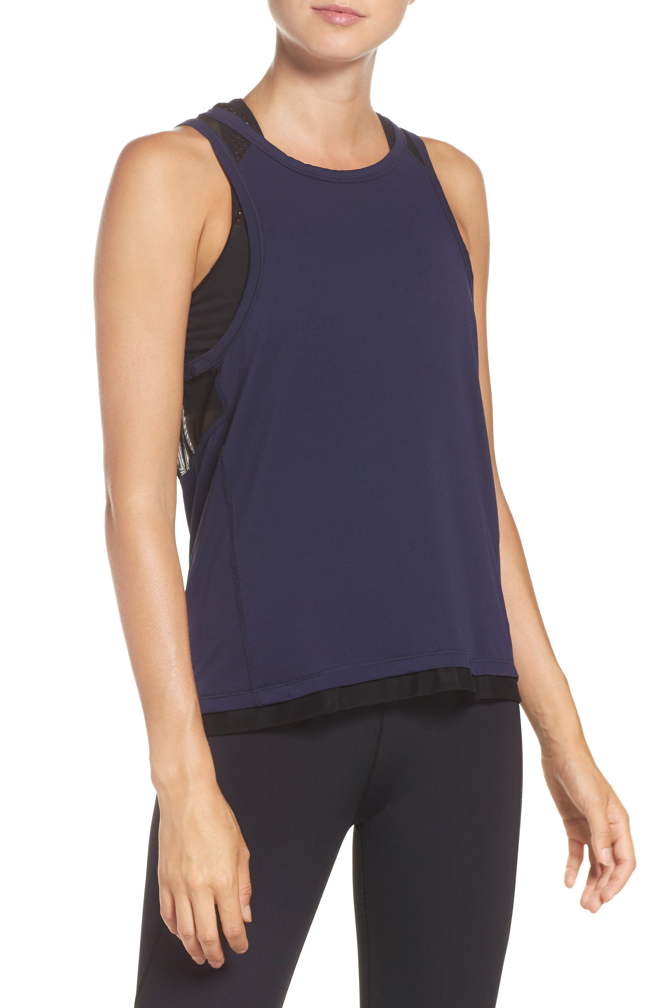 Pace Tank,                         Main,                         color,