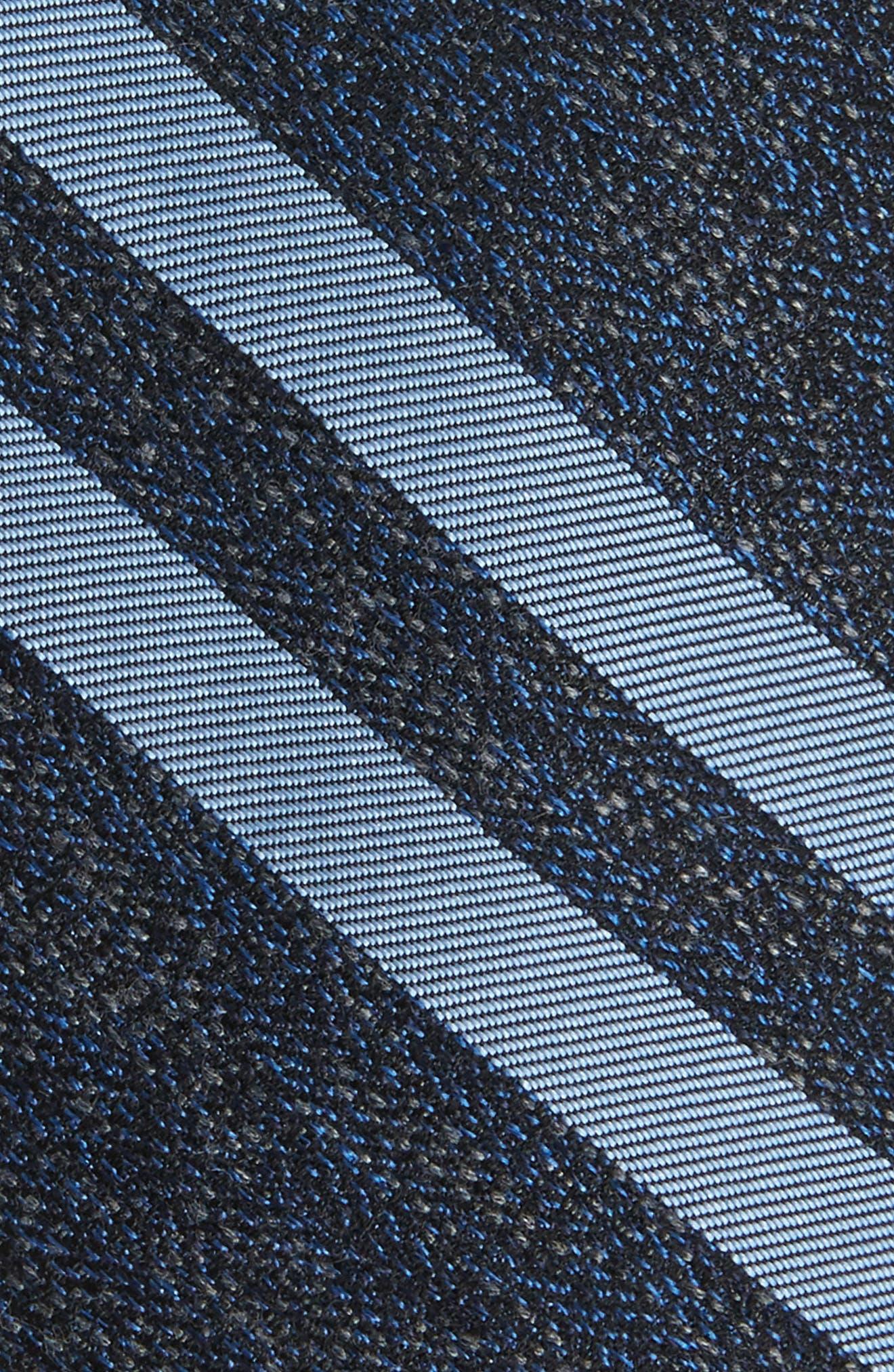 Double Bar Panel Tie,                             Alternate thumbnail 4, color,