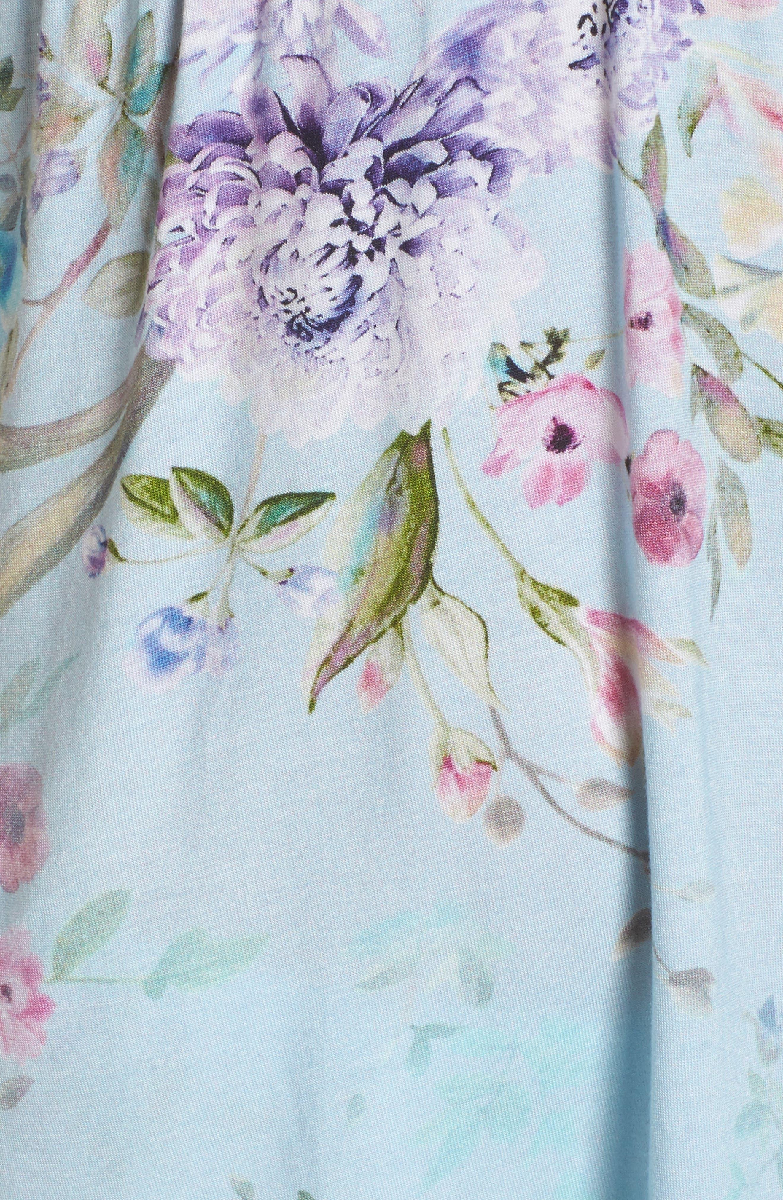 Aviva Pajamas,                             Alternate thumbnail 5, color,                             400