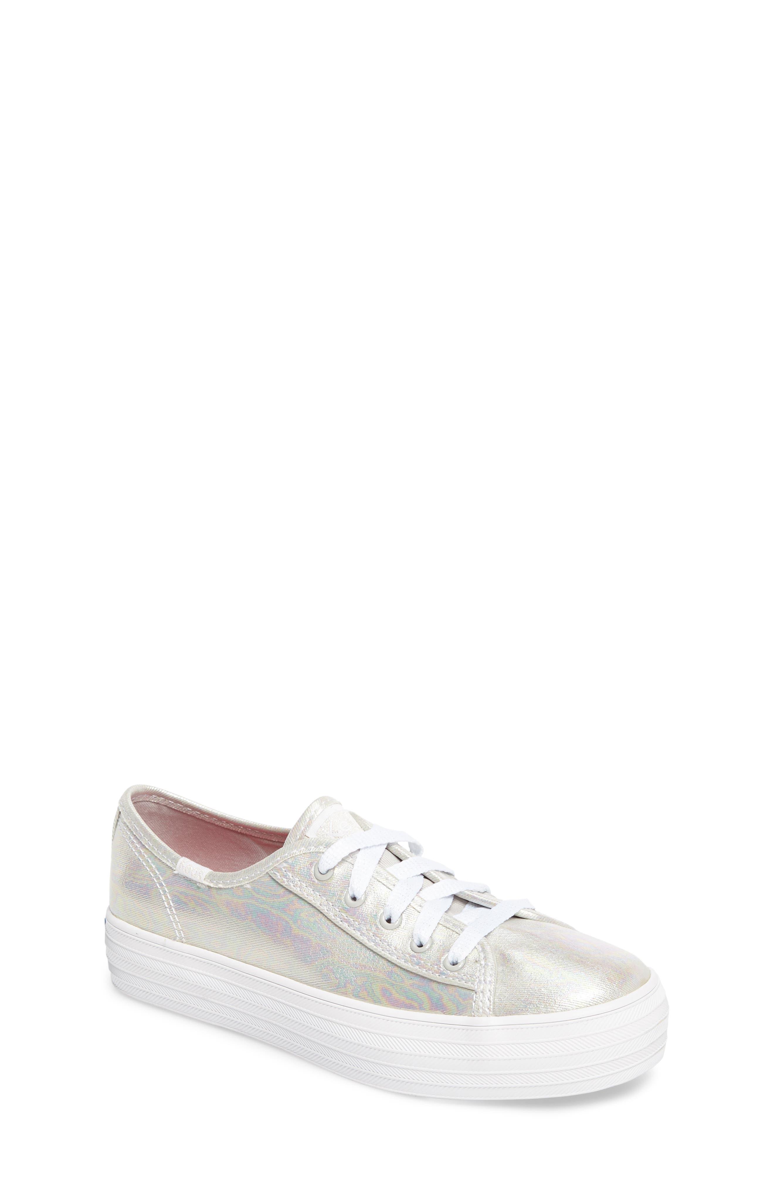 Triple Kick Platform Sneaker,                         Main,                         color, 020