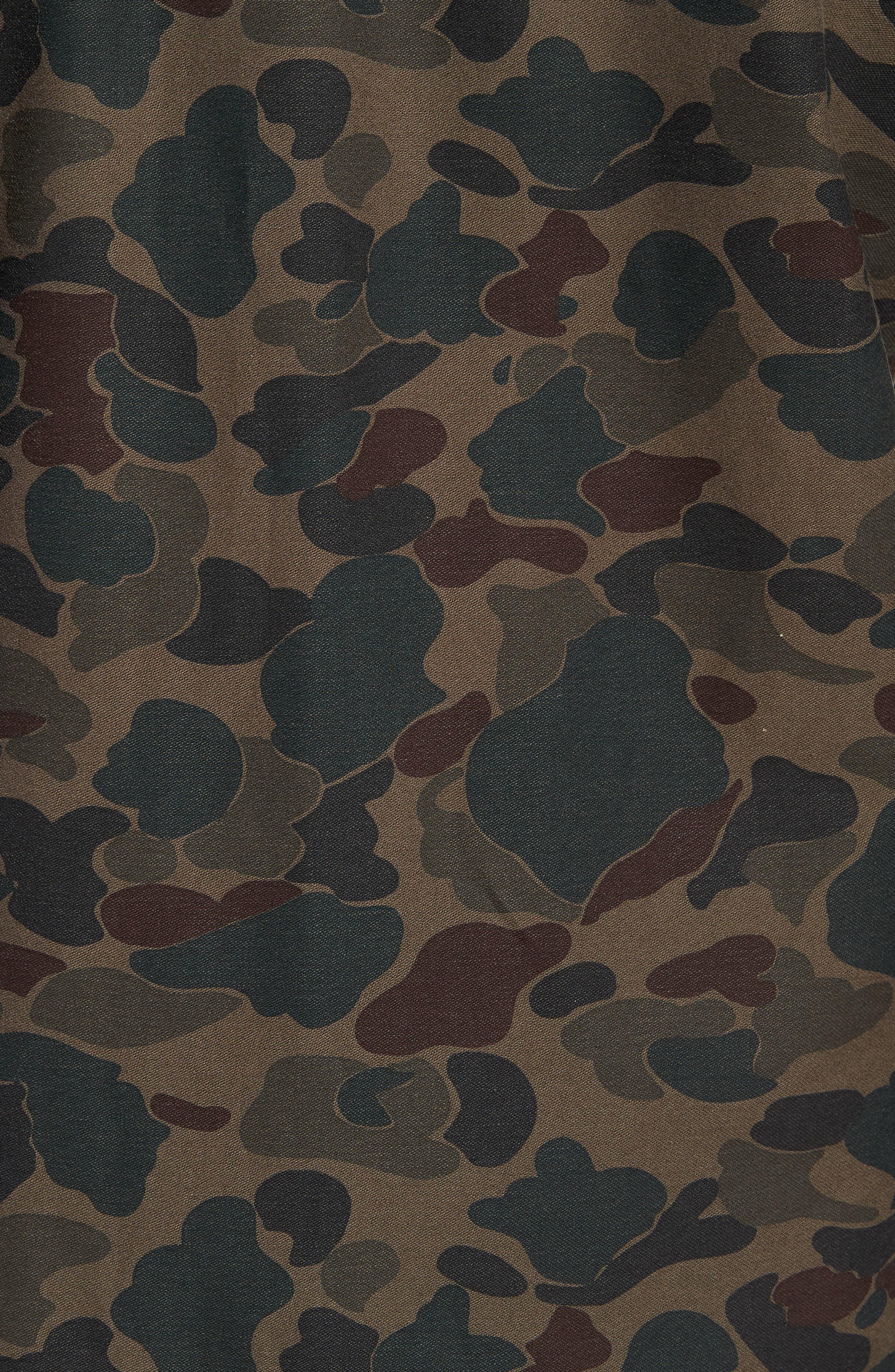 Military Jacket,                             Alternate thumbnail 6, color,                             300