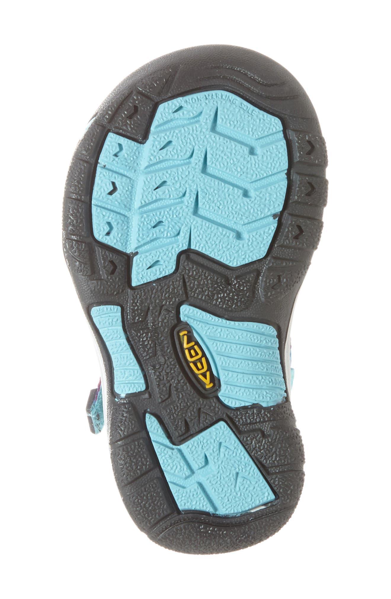 'Newport H2' Water Friendly Sandal,                             Alternate thumbnail 190, color,
