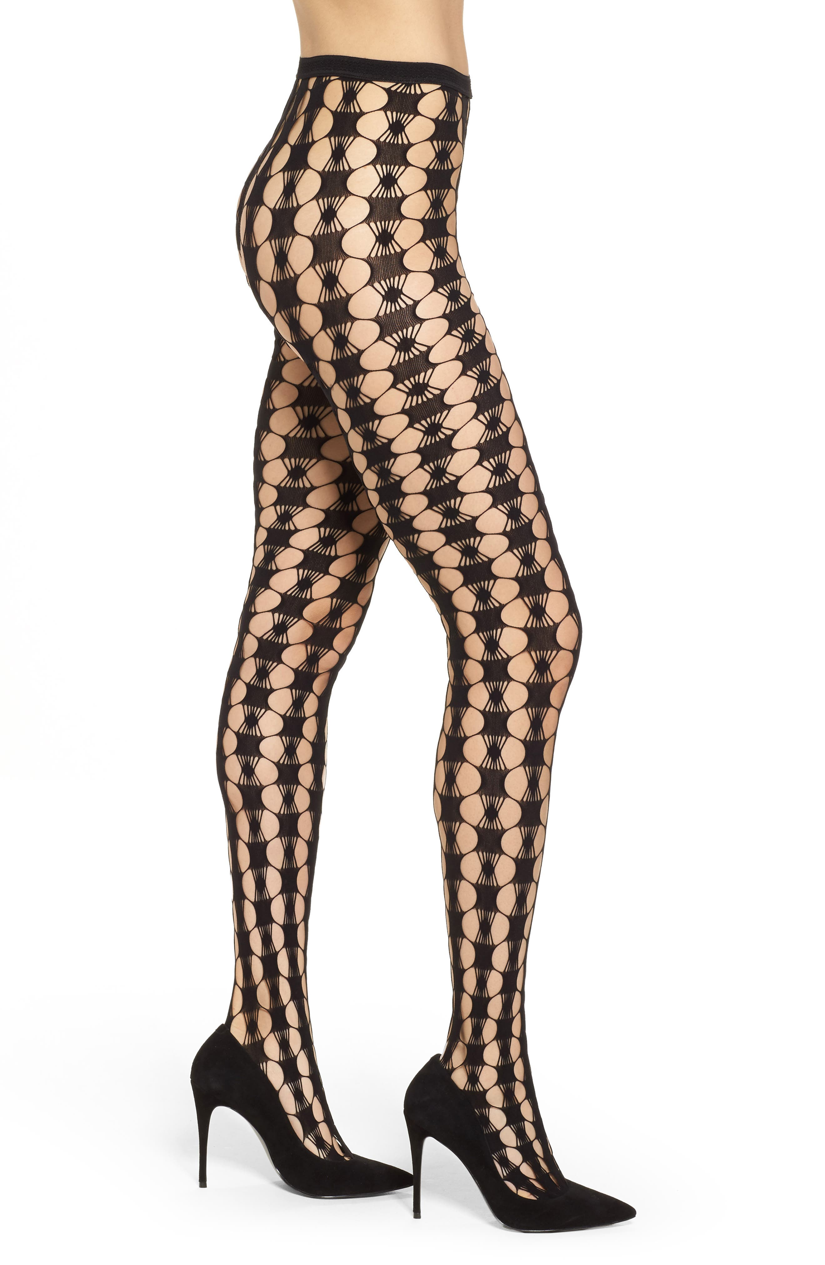 Hoop Net TIghts,                         Main,                         color, 007